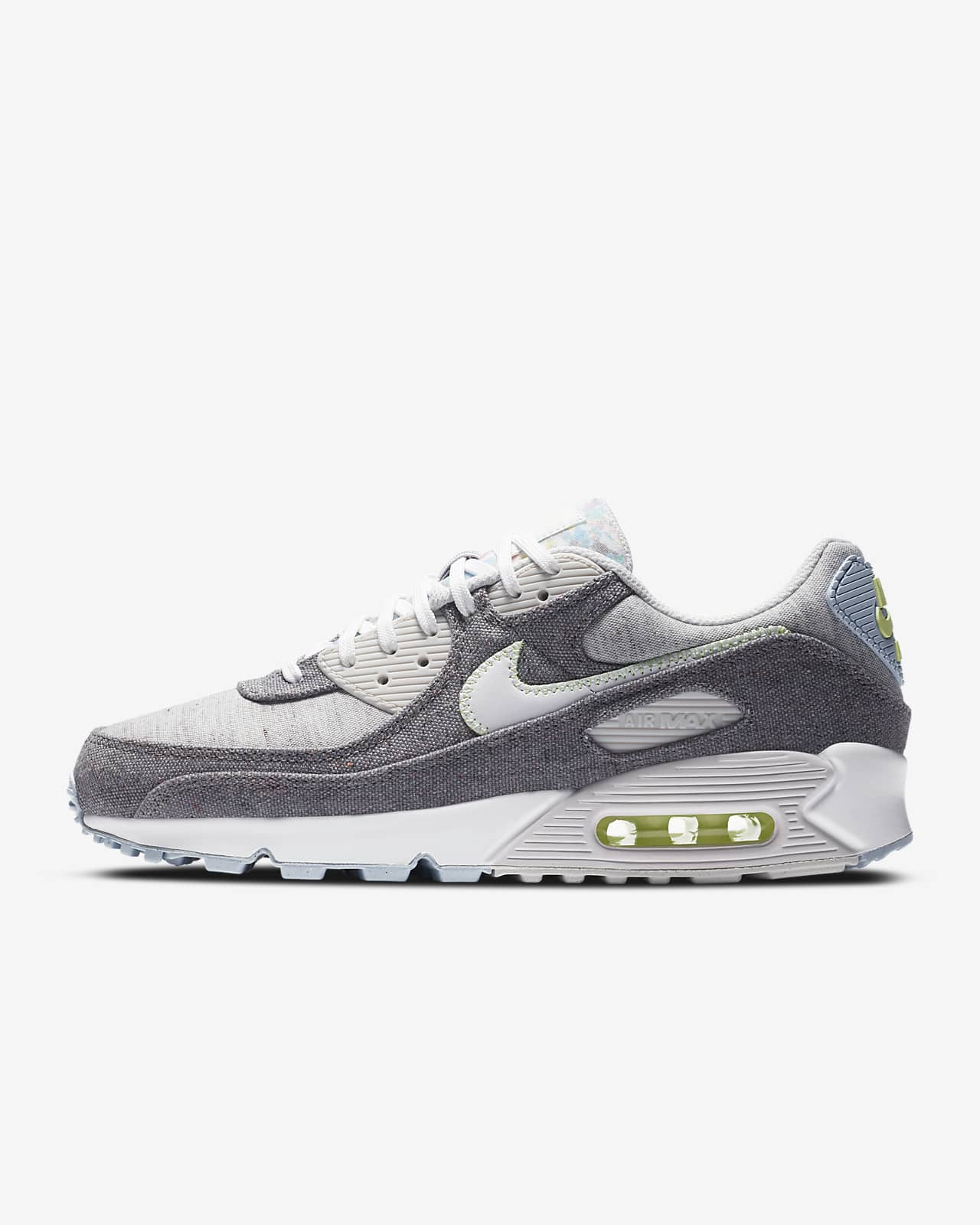 Nike Air Max 90 Nrg Men S Shoe Nike Com