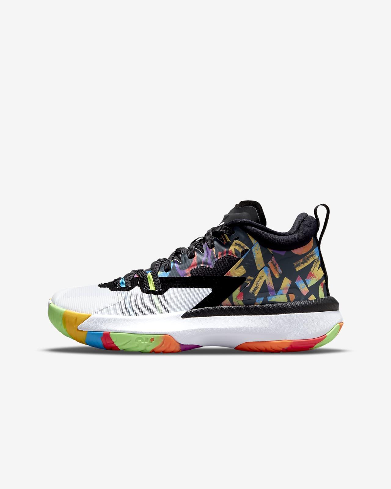 รองเท้าเด็กโต Zion 1