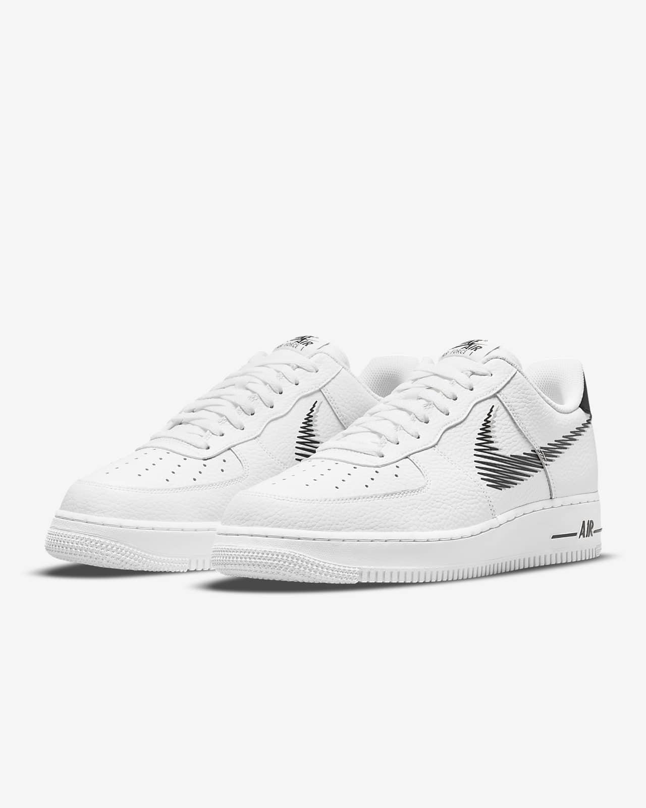 Nike Air Force 1 Low Men's Shoes. Nike CA