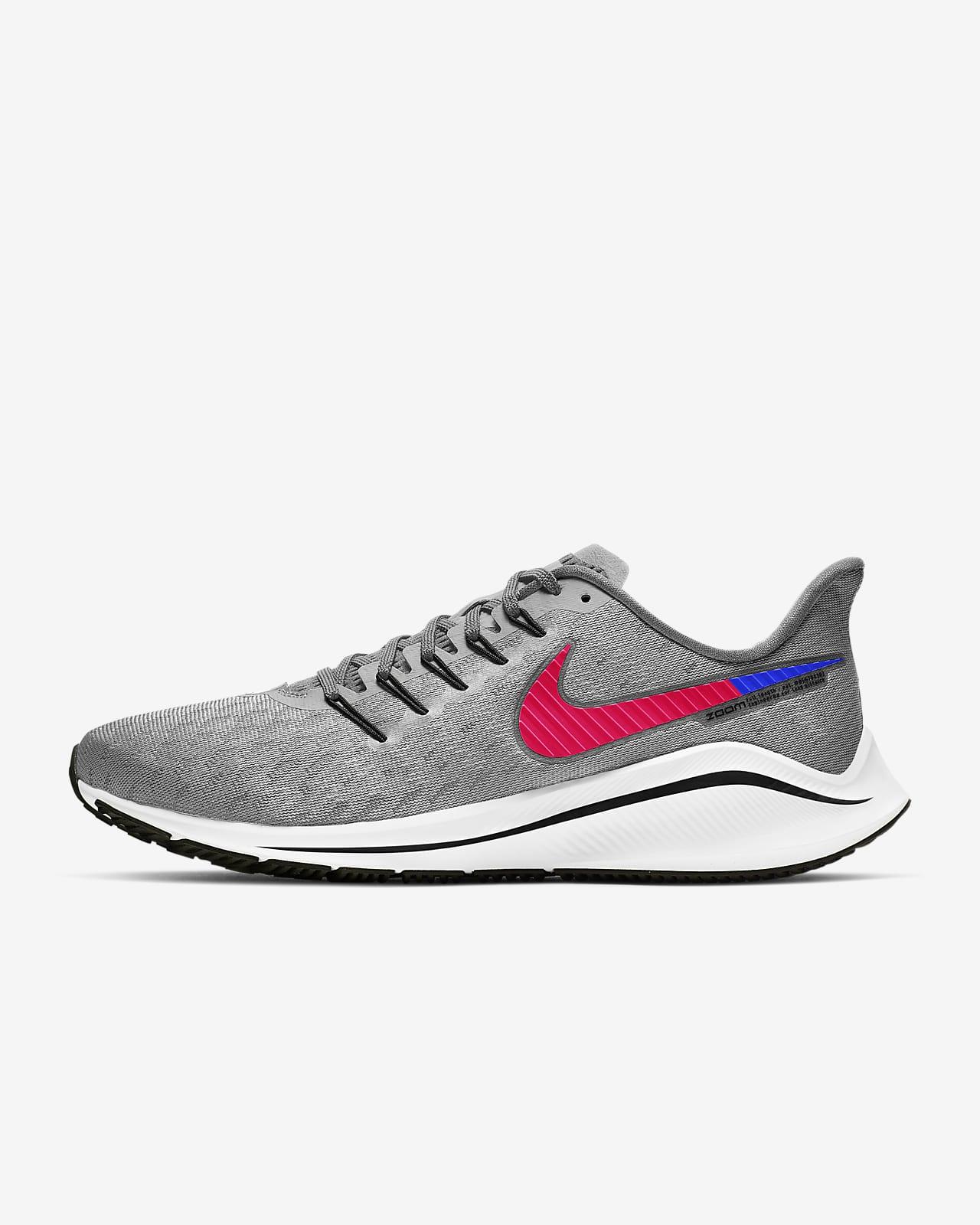 Abuelos visitantes Artístico Dialecto  Nike Air Zoom Vomero 14 Men's Running Shoe. Nike IE