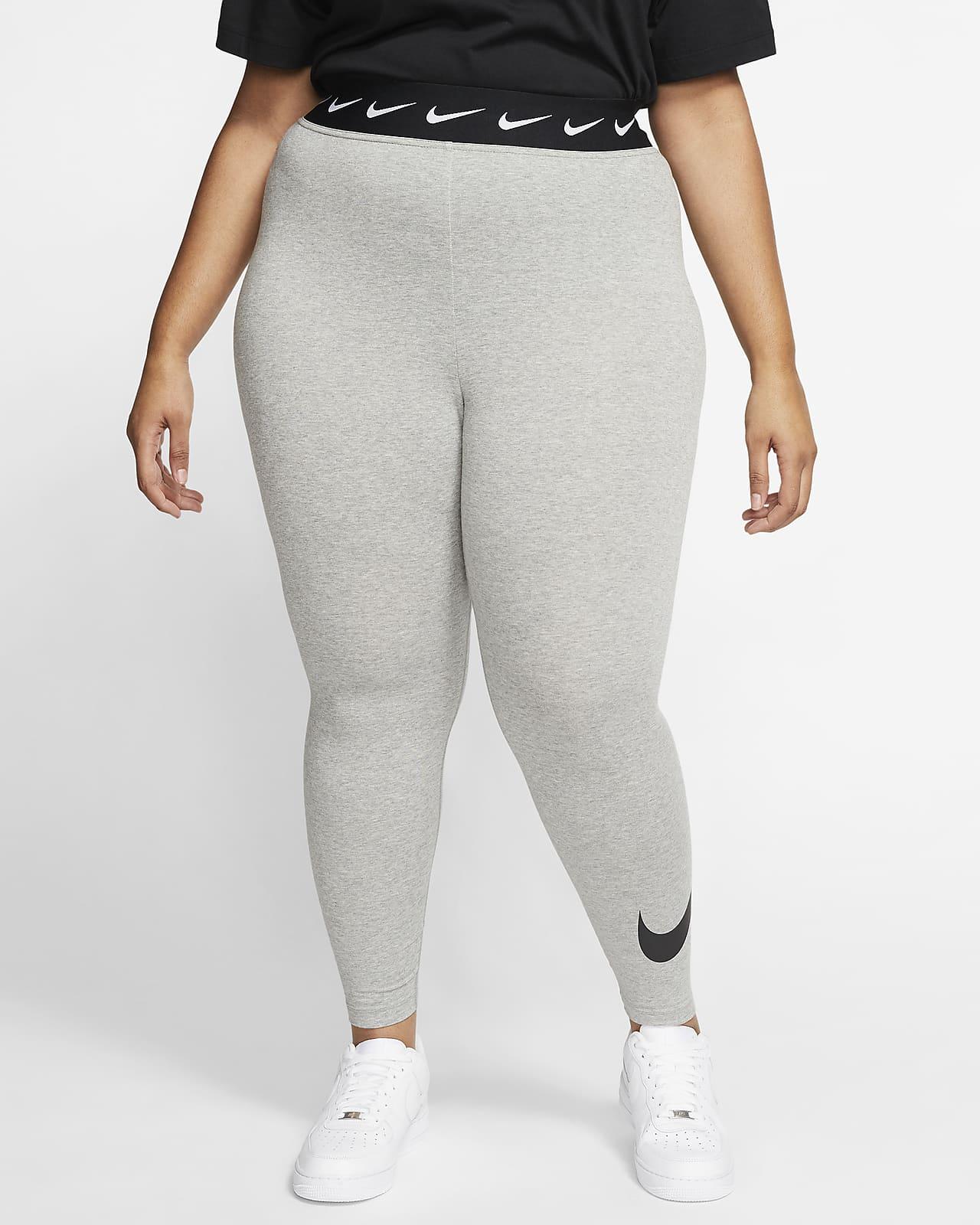 El otro día taza Educación moral  Nike Sportswear Club Women's High-Waisted Leggings (Plus Size). Nike.com