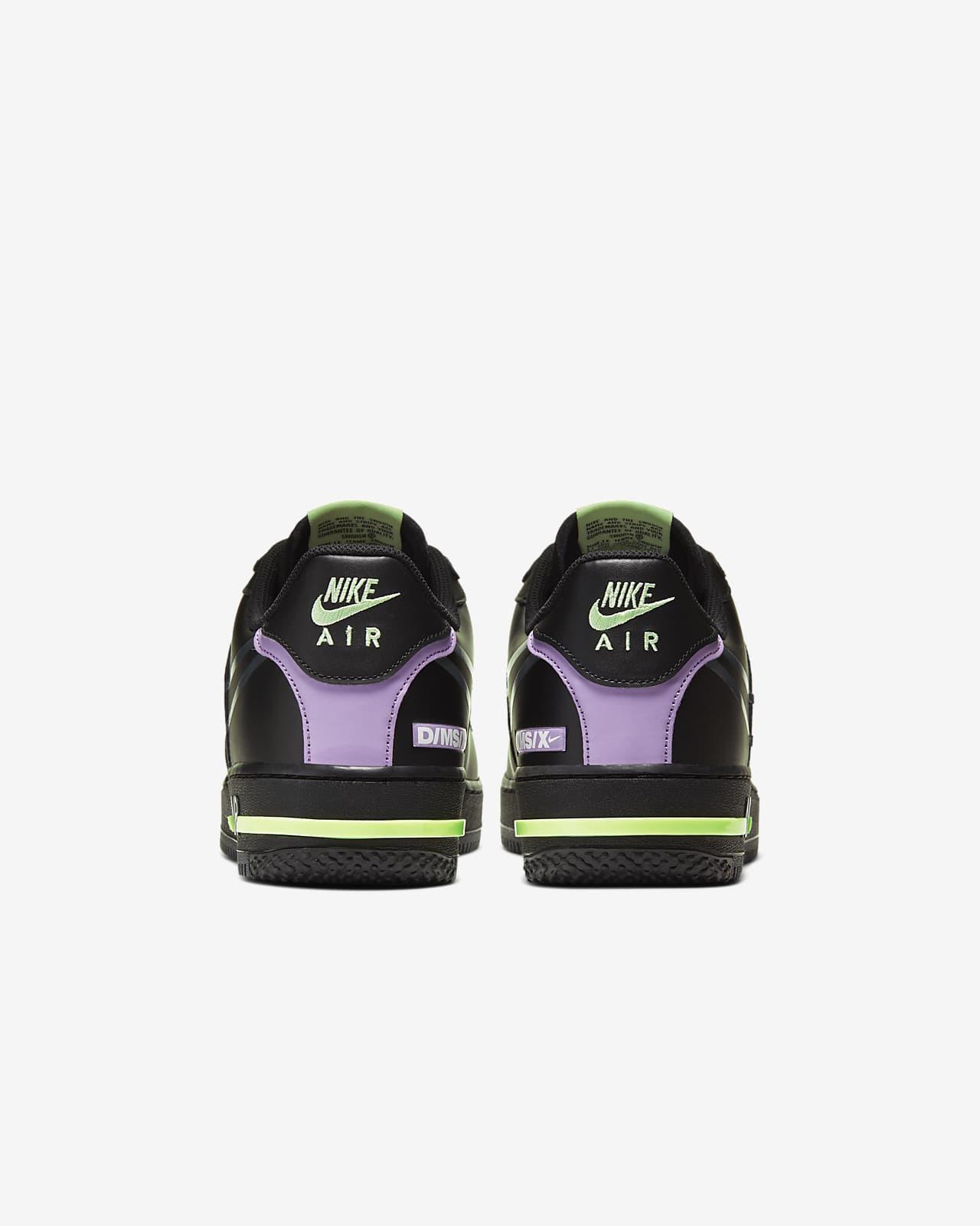 Nike Air Force 1 React Men's Shoe. Nike.com