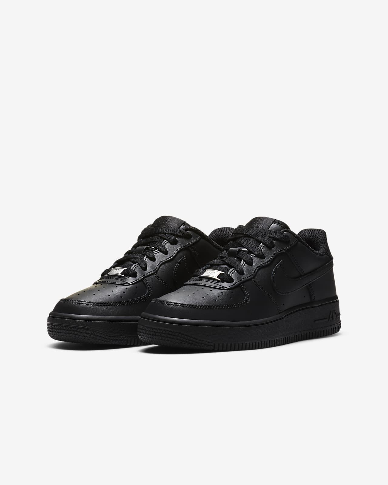 chaussure nike air force 1 enfant