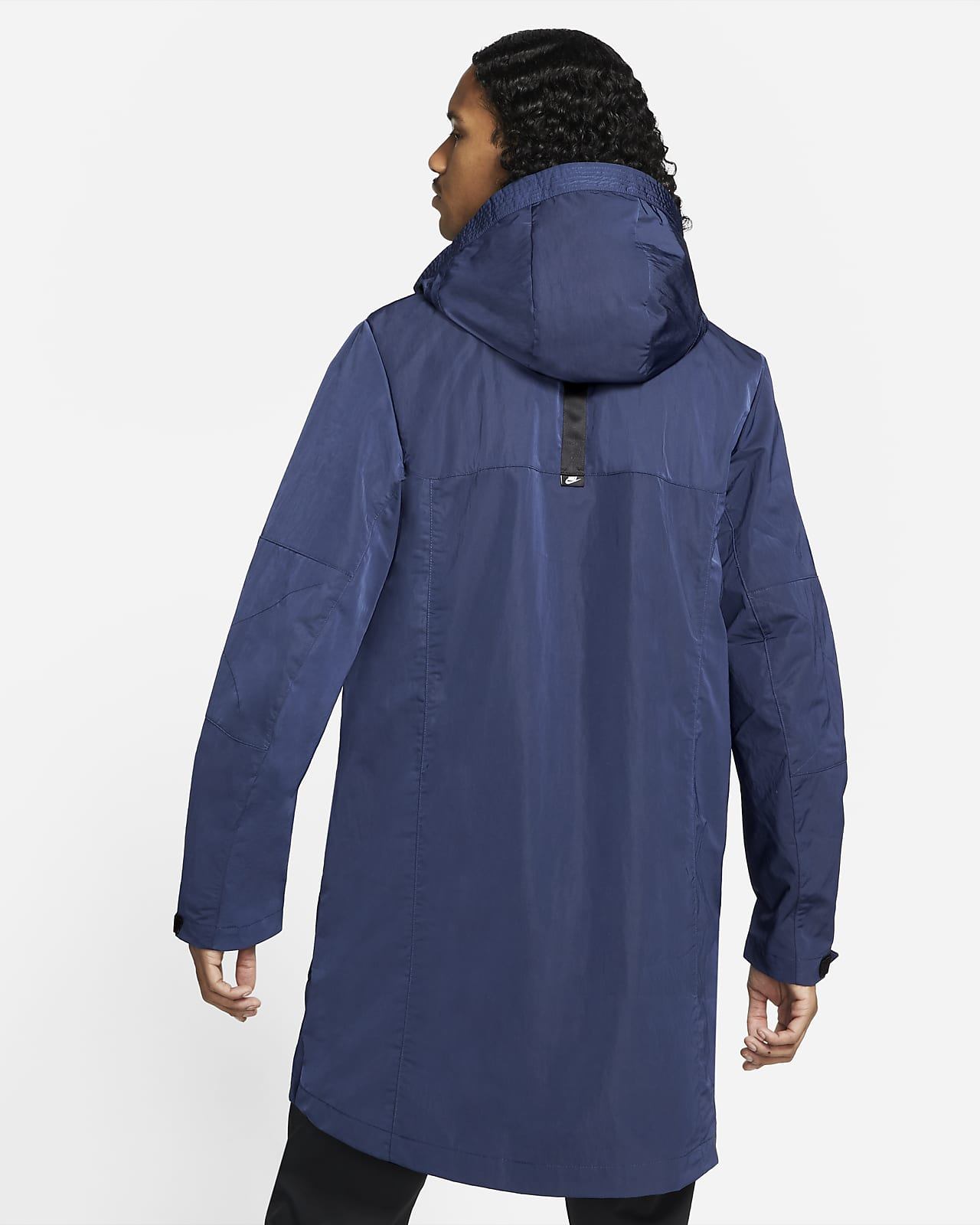 Nike Sportswear Men's Hooded Parka