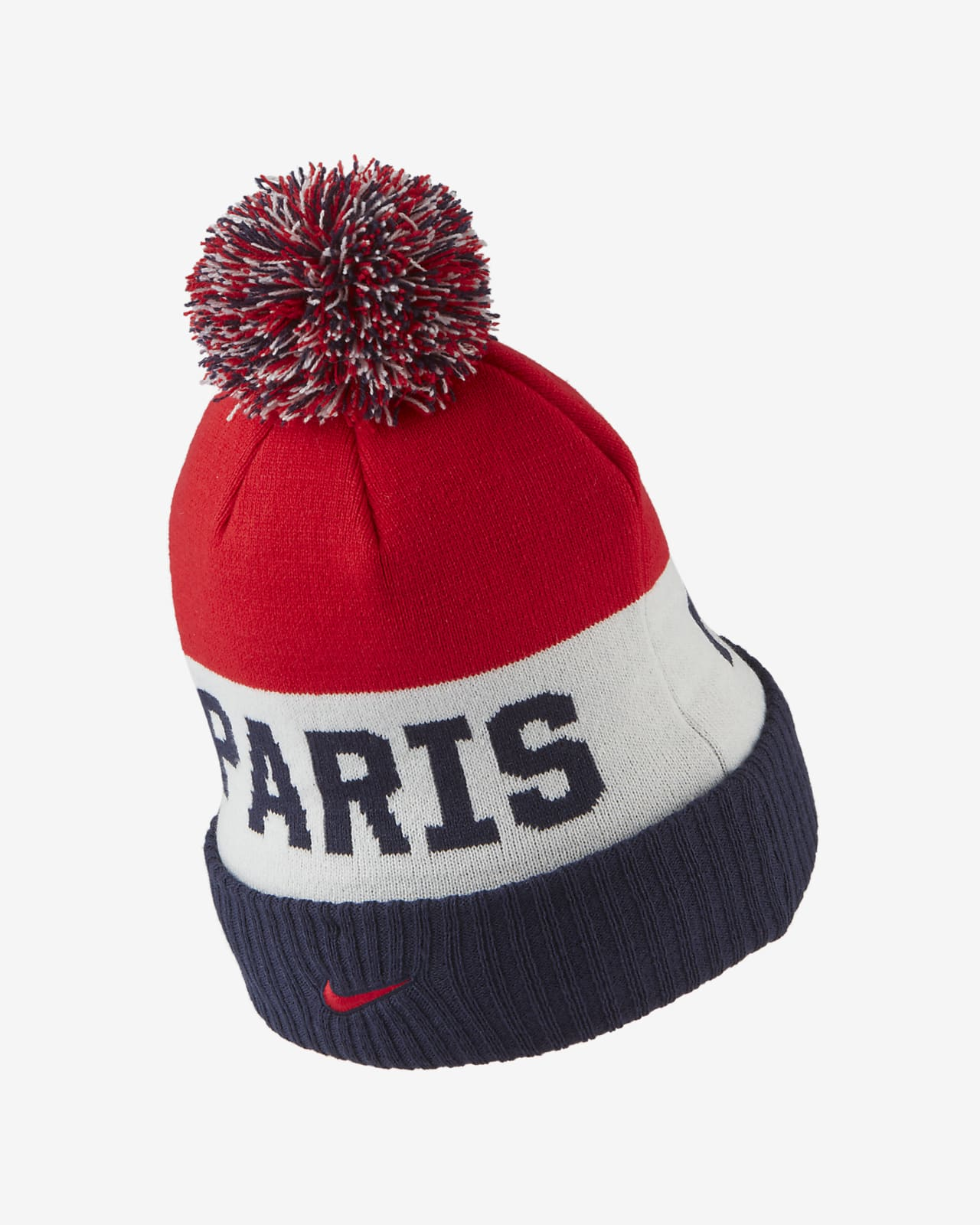 Paris Saint Germain Pom Beanie Nike Se