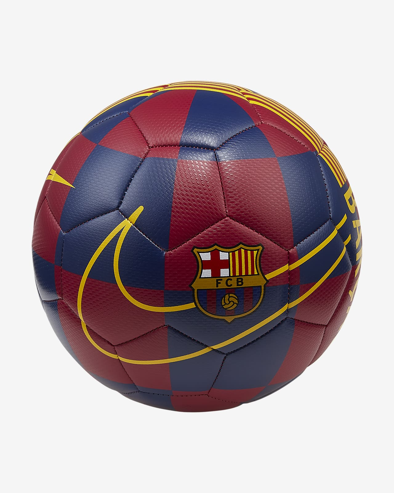 Ballon de football FC Barcelona Prestige