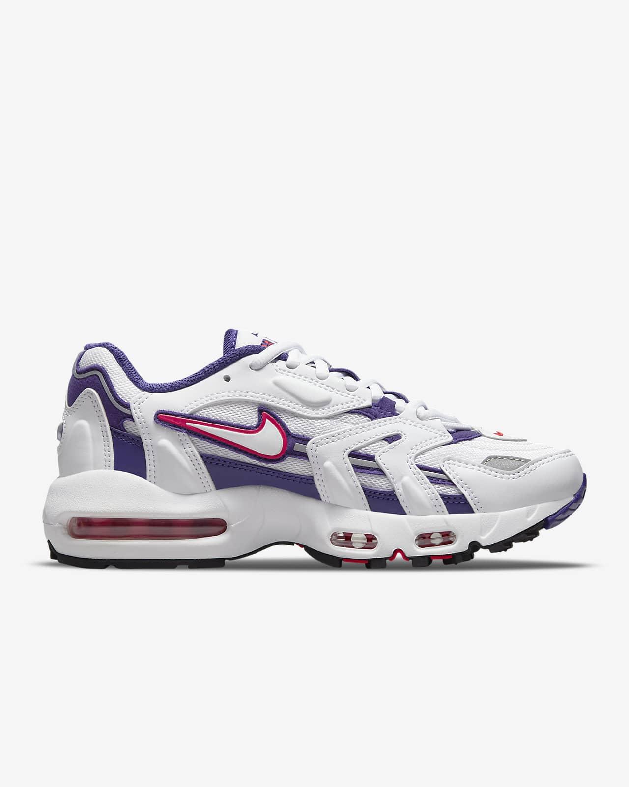 Nike Air Max 96 II Women's Shoes