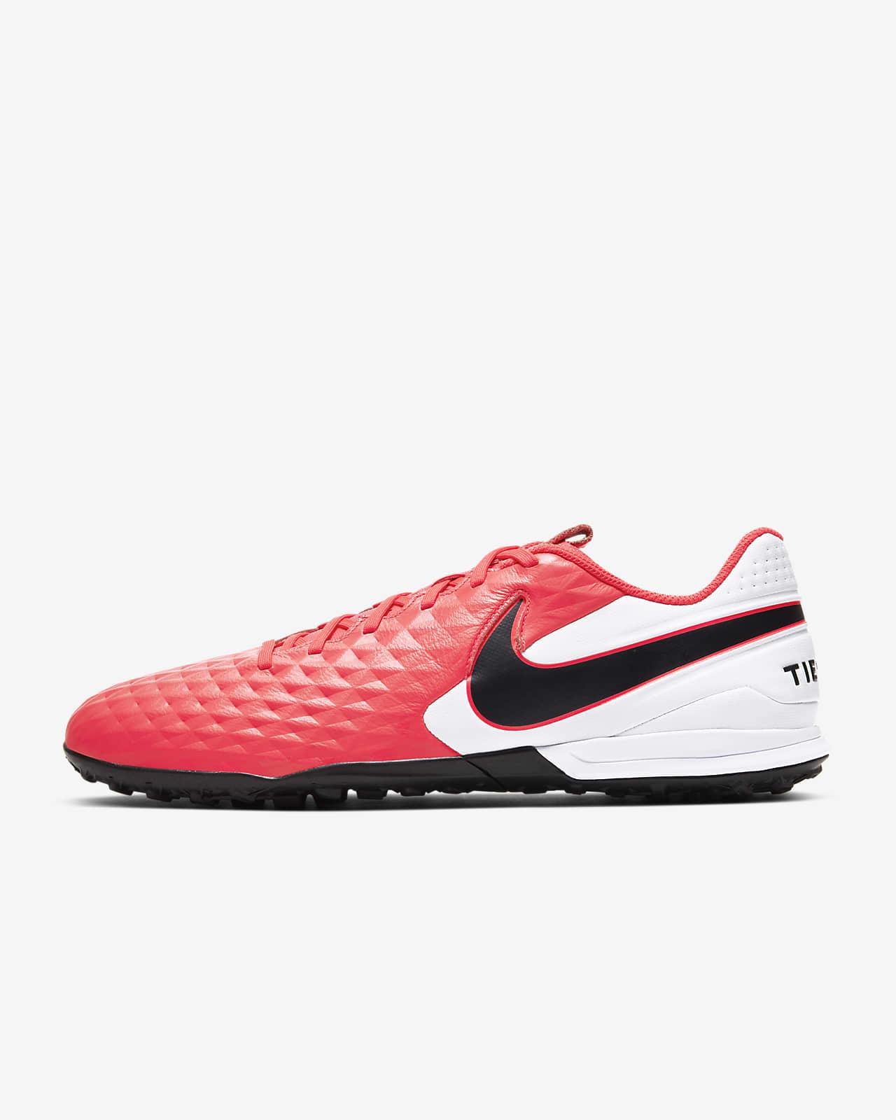 gráfico mentiroso Podrido  Nike Tiempo Legend 8 Academy TF Artificial-Turf Soccer Shoe. Nike.com