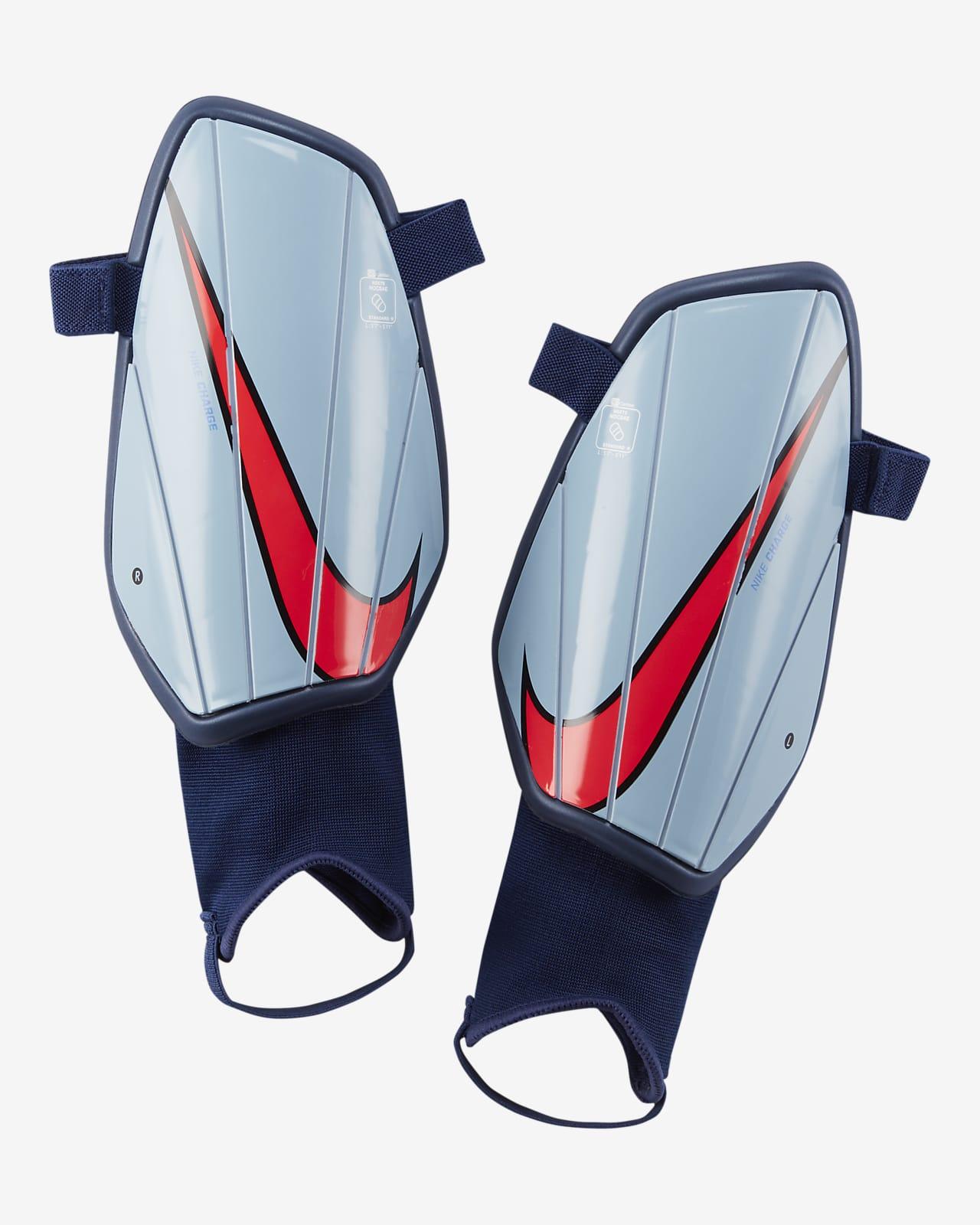 Nike Charge fotballeggskinn