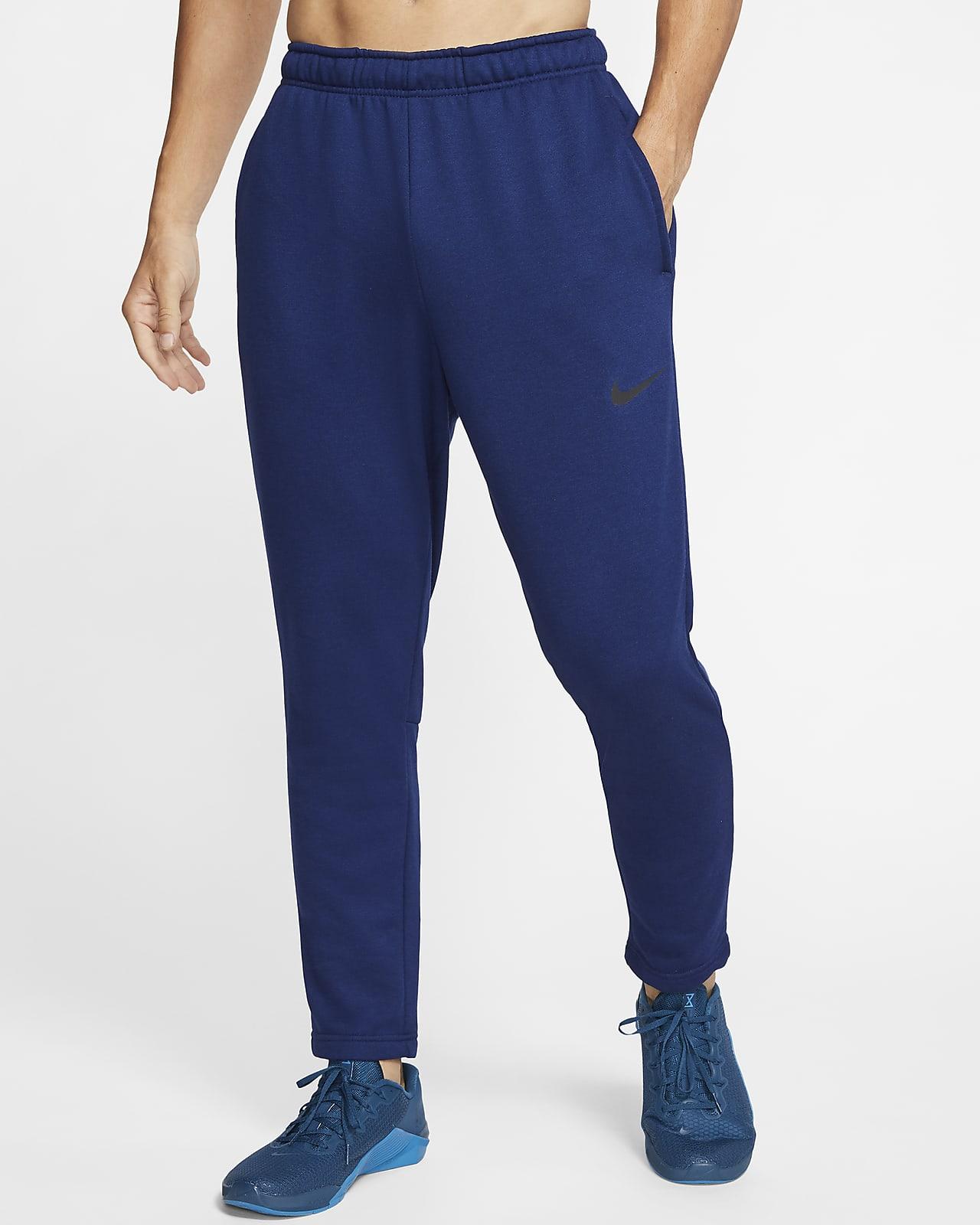precio Estrictamente Lleno  Nike Dri-FIT Men's Fleece Training Pants. Nike.com