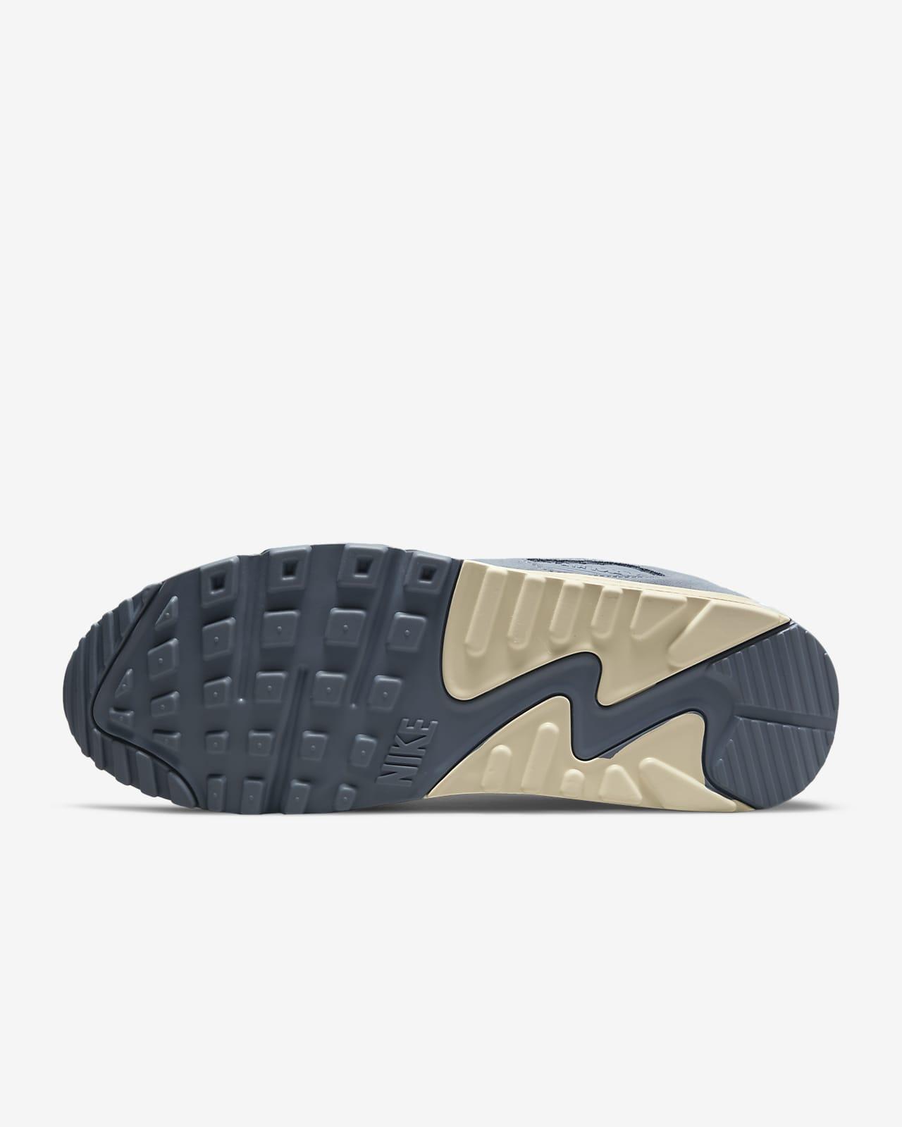 Nike Air Max 90 Premium Men's Shoes. Nike SA