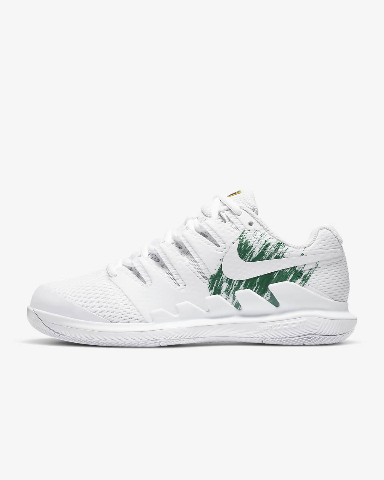 Nikecourt Air Zoom Vapor X Women S Hard Court Tennis Shoe Nike Lu