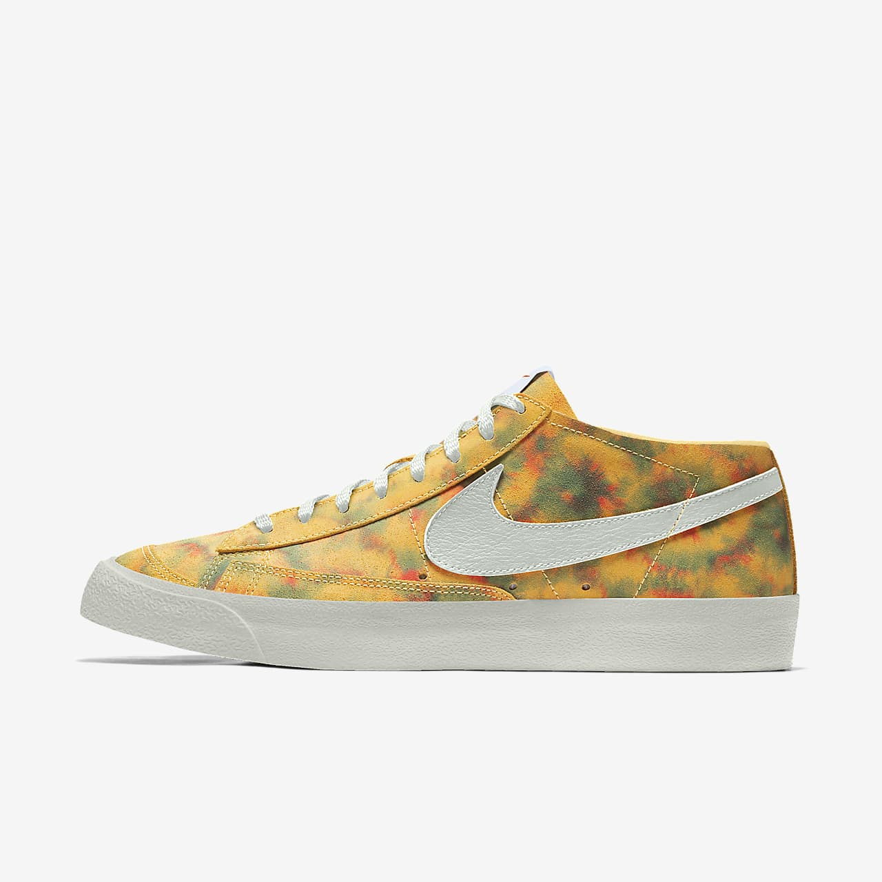 Scarpa personalizzabile Nike Blazer Mid '77 By You