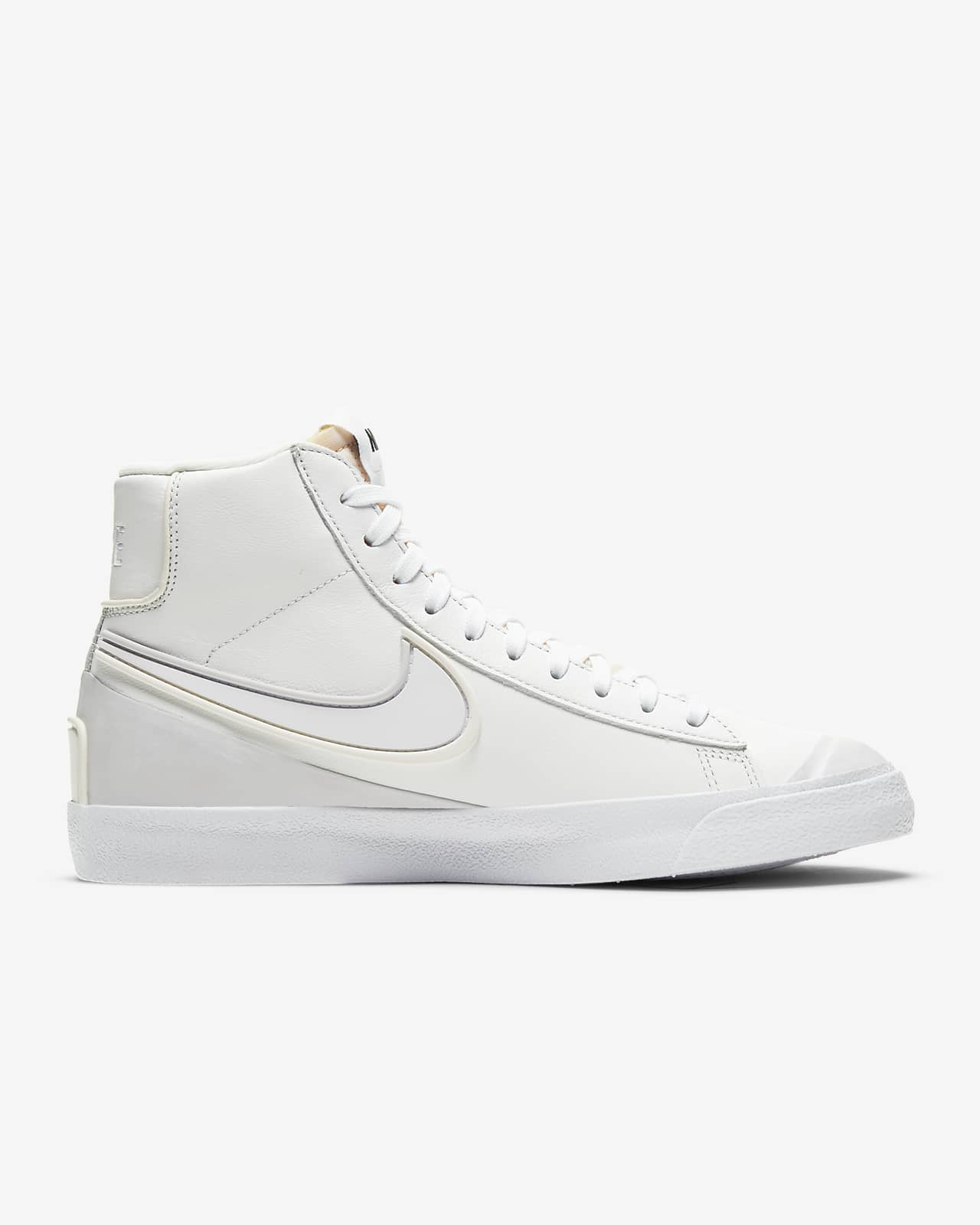 Nike Blazer Mid '77 Infinite Women's Shoe