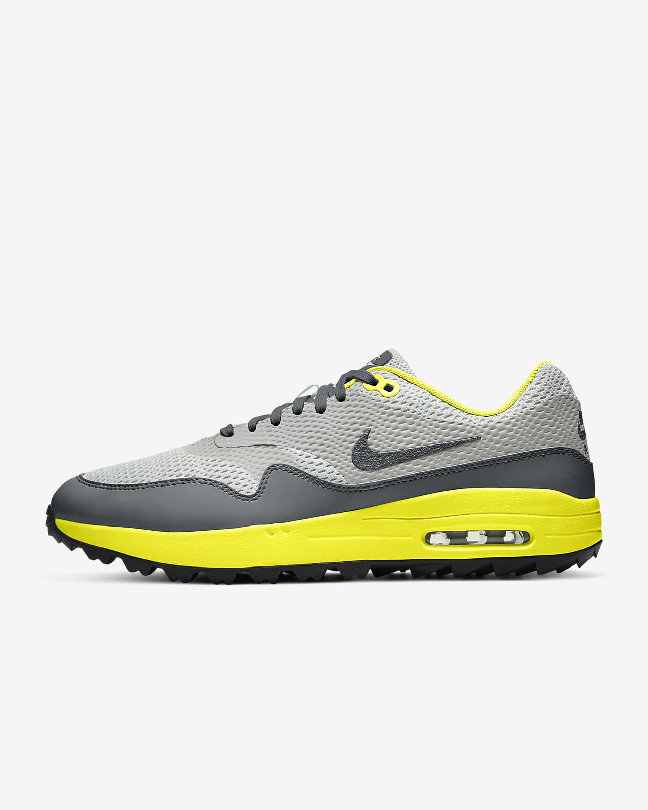 Comandante pico sangre  Nike Air Max 1 G Men's Golf Shoe. Nike.com