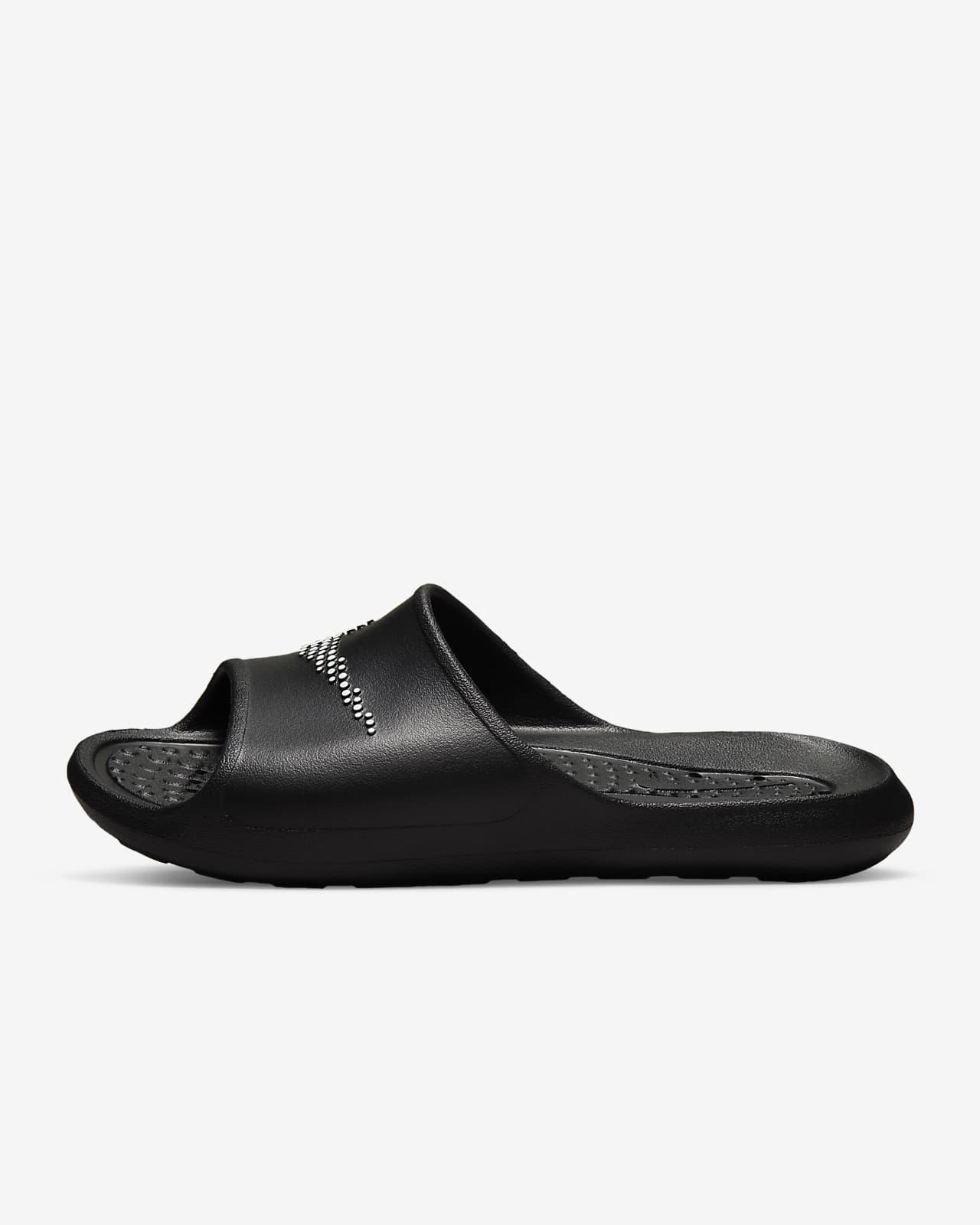 รองเท้าแตะผู้ชายสำหรับอาบน้ำ Nike Victori One