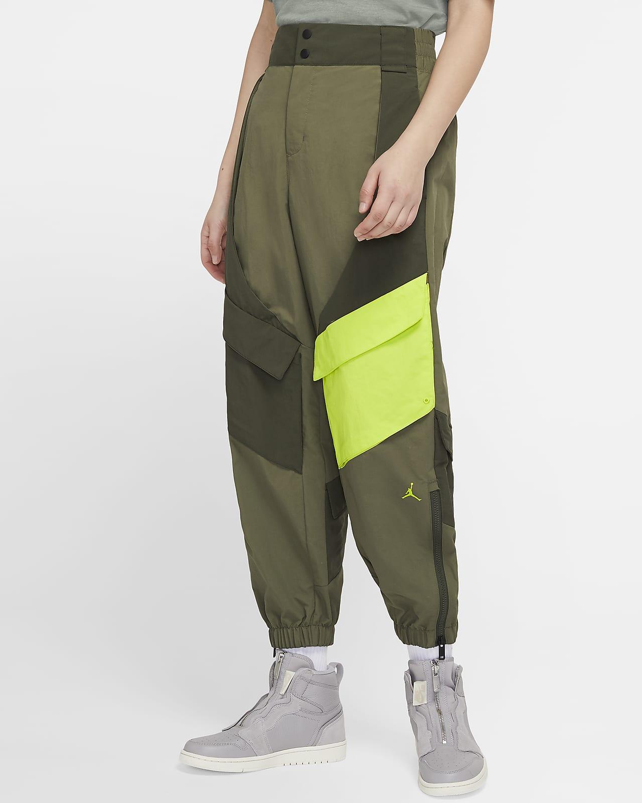 Jordan Women's Utility Pants. Nike JP