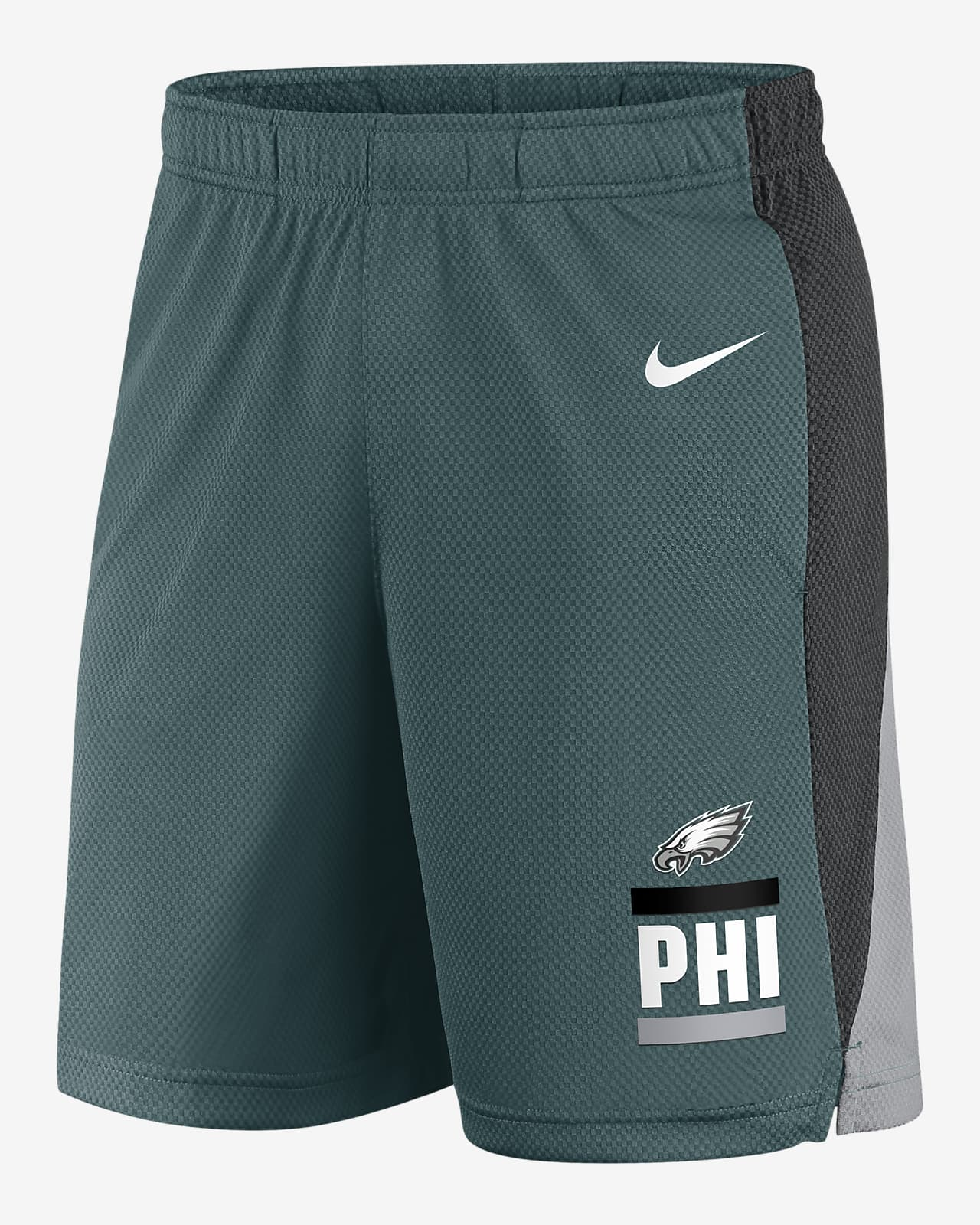 Nike Dri-FIT Broadcast (NFL Philadelphia Eagles) Men's Shorts