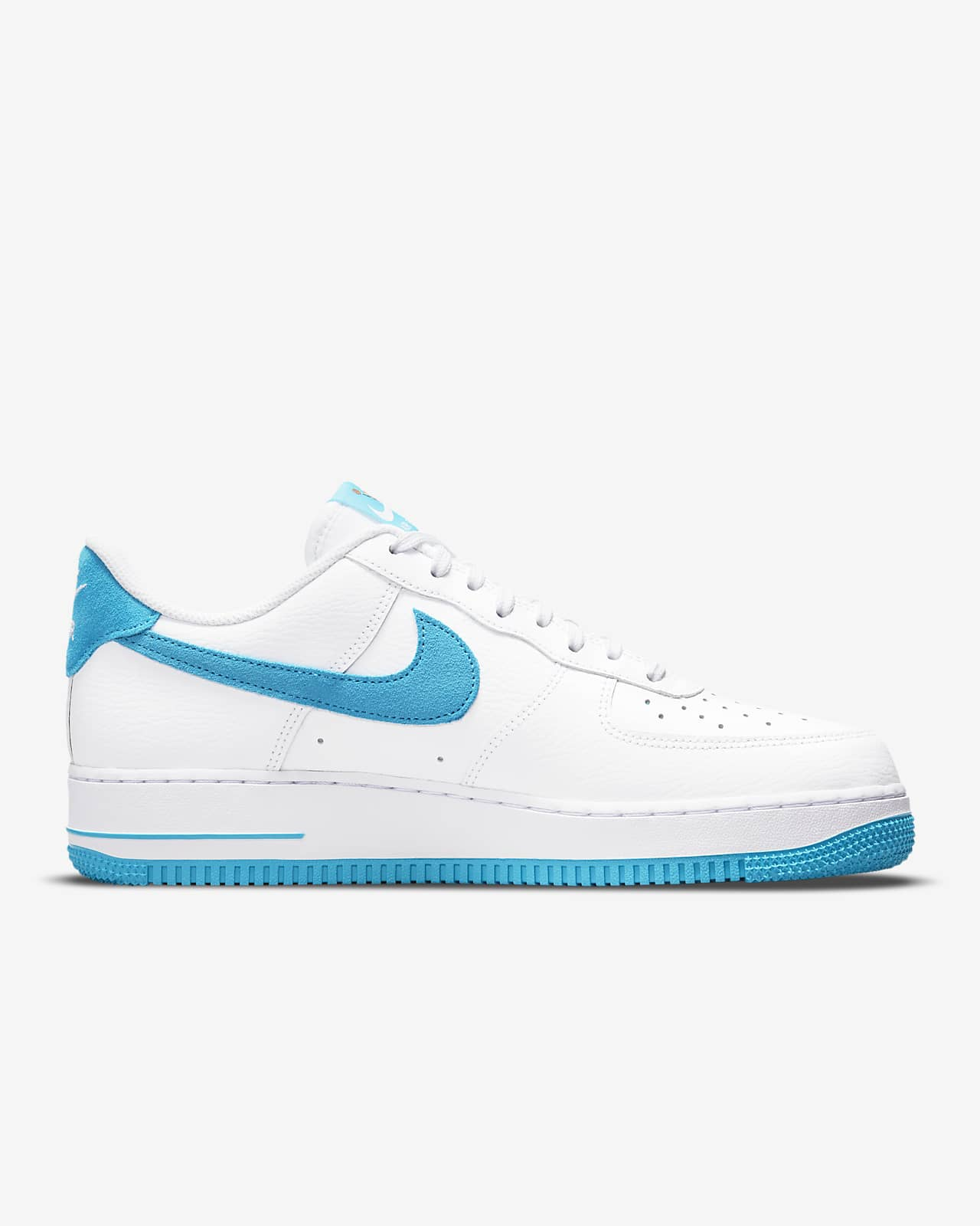 Chaussure Nike Air Force 1 '07 x Space Jam : A Legacy pour Homme