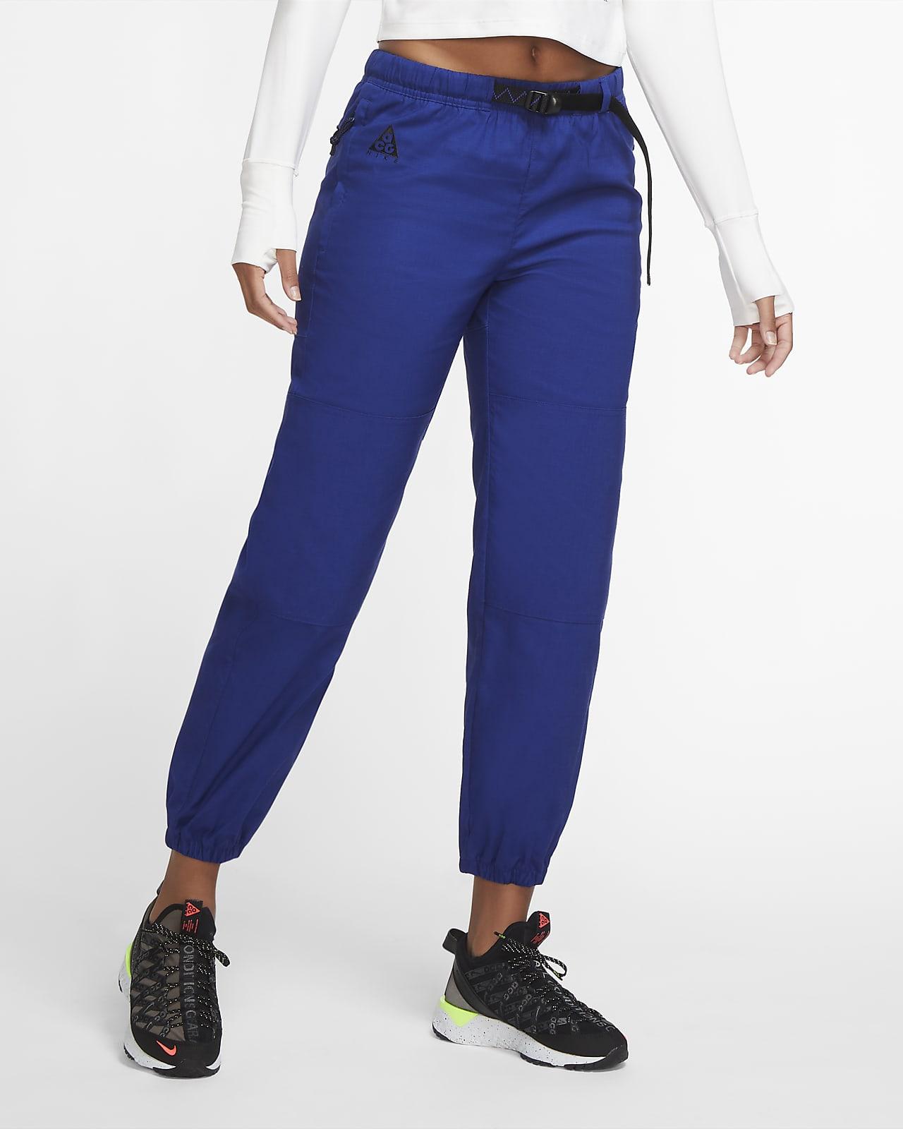 Nike ACG 女子梭织长裤