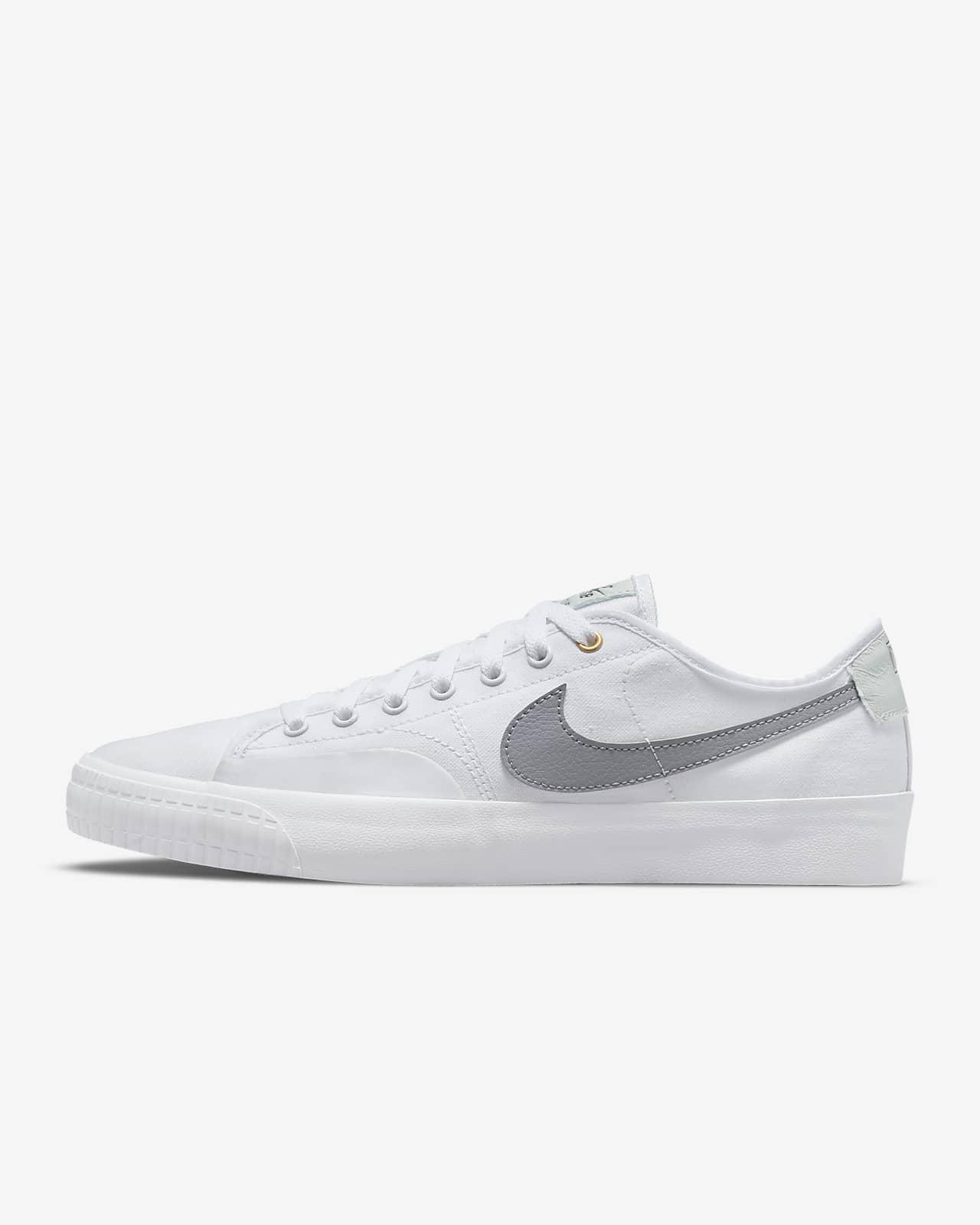 Nike SB BLZR Court DVDL Skate Shoes