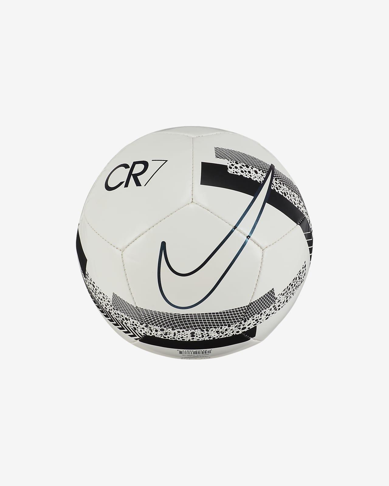 Autorizar licencia Turismo  Balón de fútbol Nike Skills CR7. Nike CL