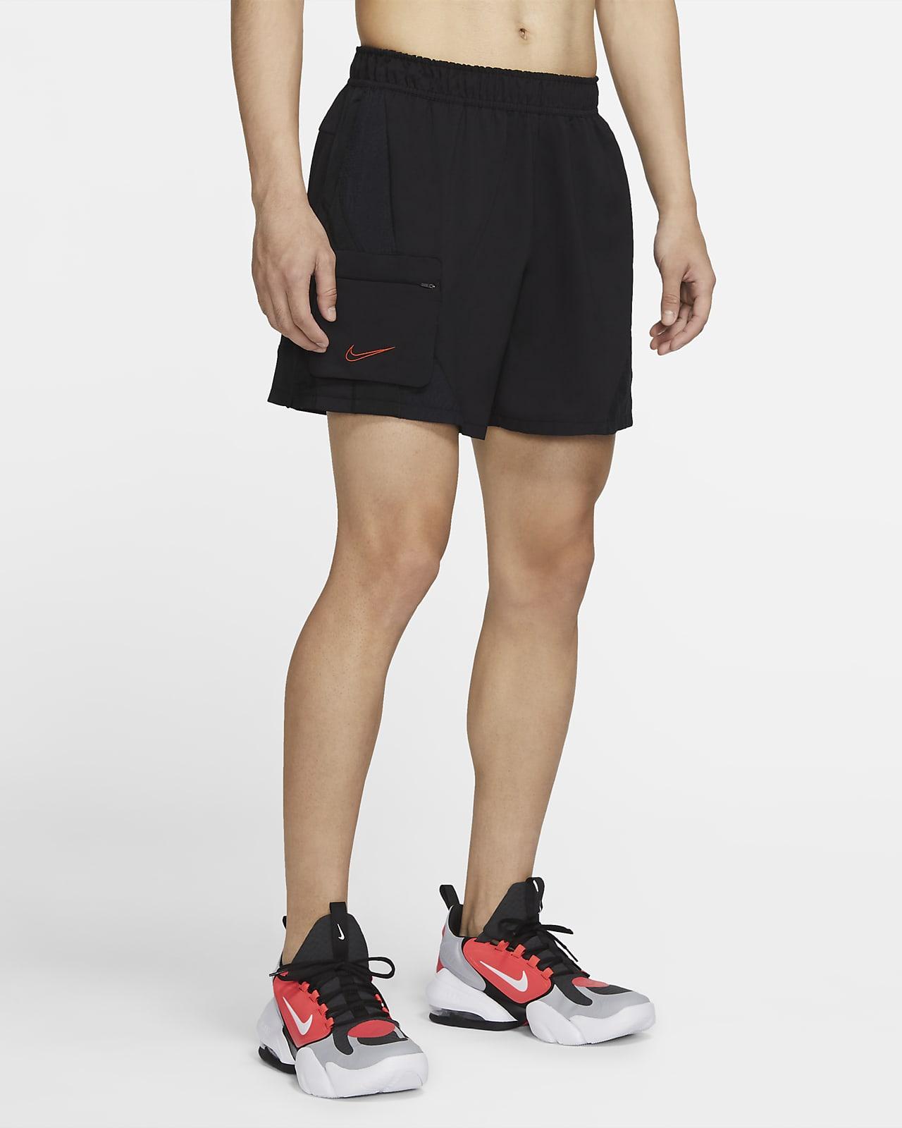 Nike Herren-Trainingsshorts
