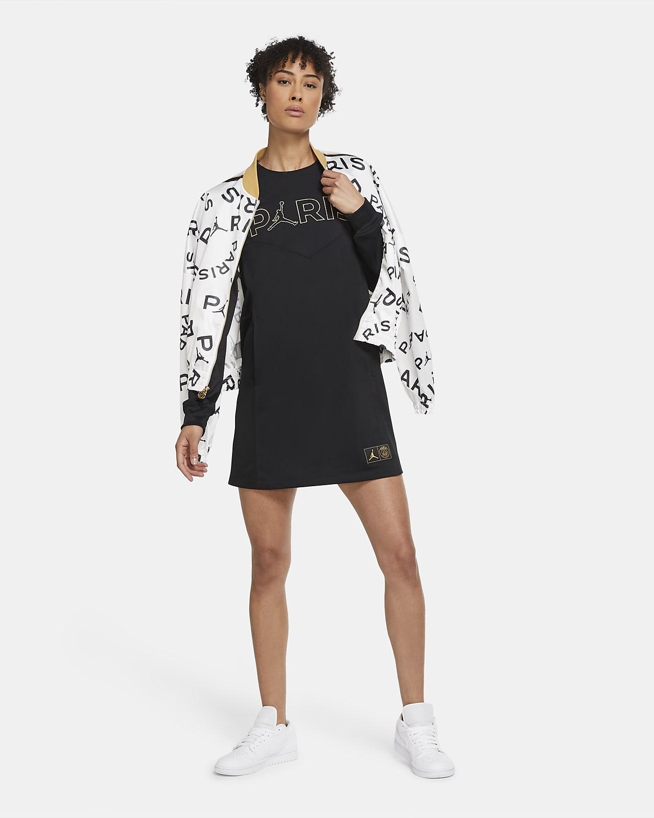 Paris Saint Germain Women S Dress Nike Se