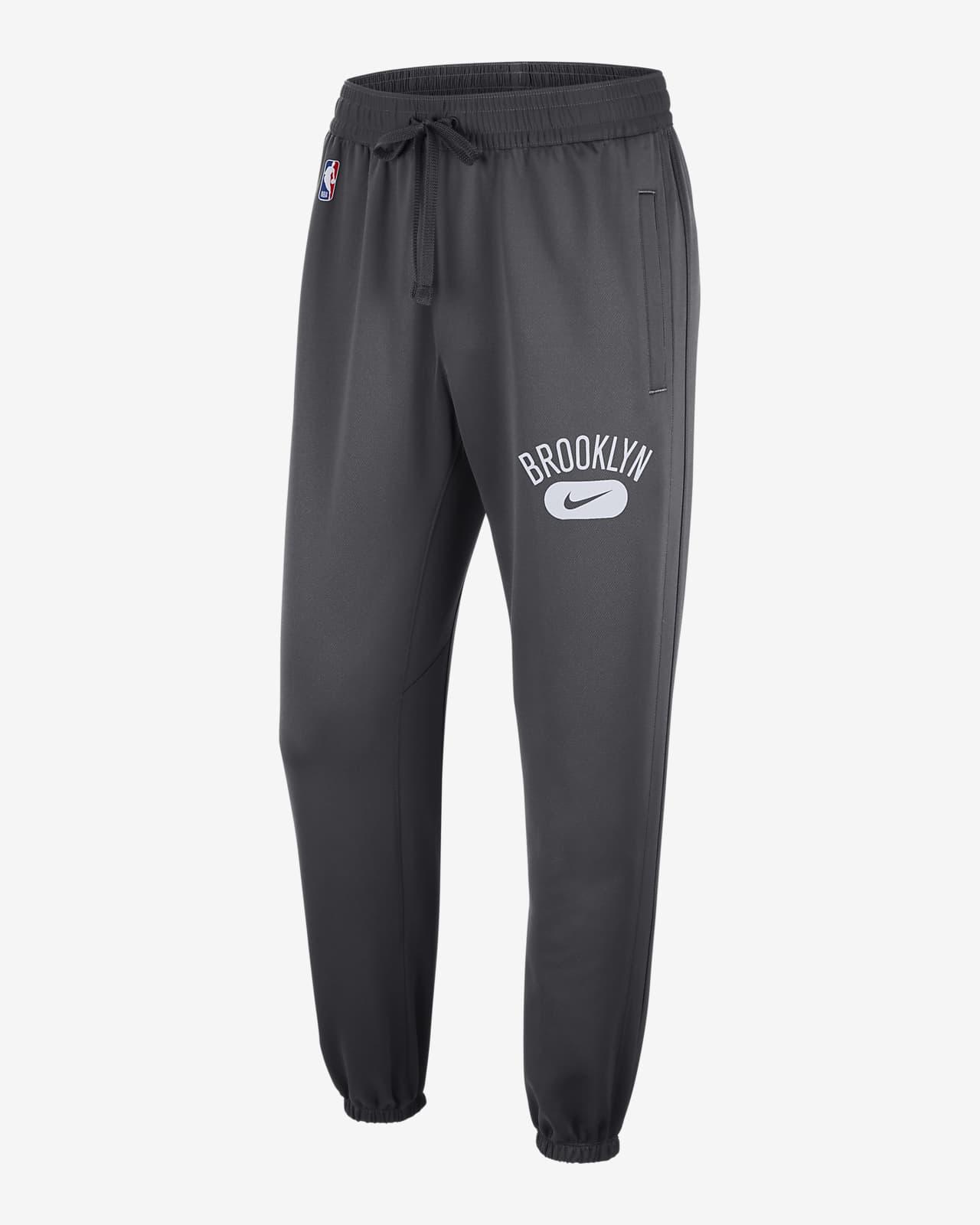 Brooklyn Nets Spotlight Men's Nike Dri-FIT NBA Trousers