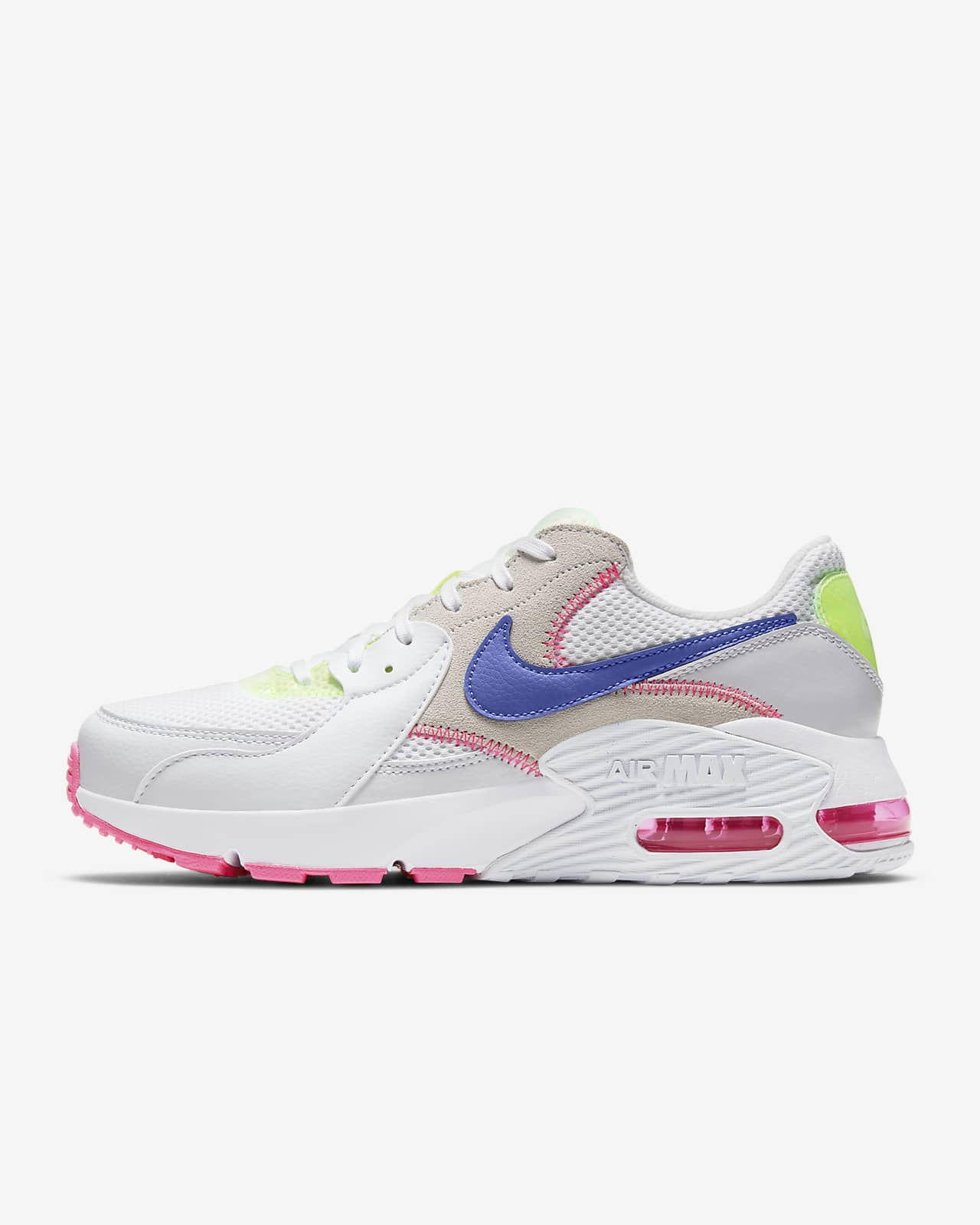 Nike Air Max Excee Women's Shoes. Nike.com