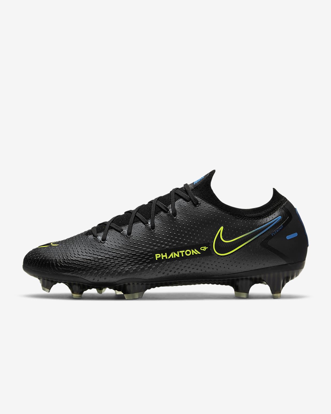 Calzado de fútbol para terreno firme Nike Phantom GT Elite FG