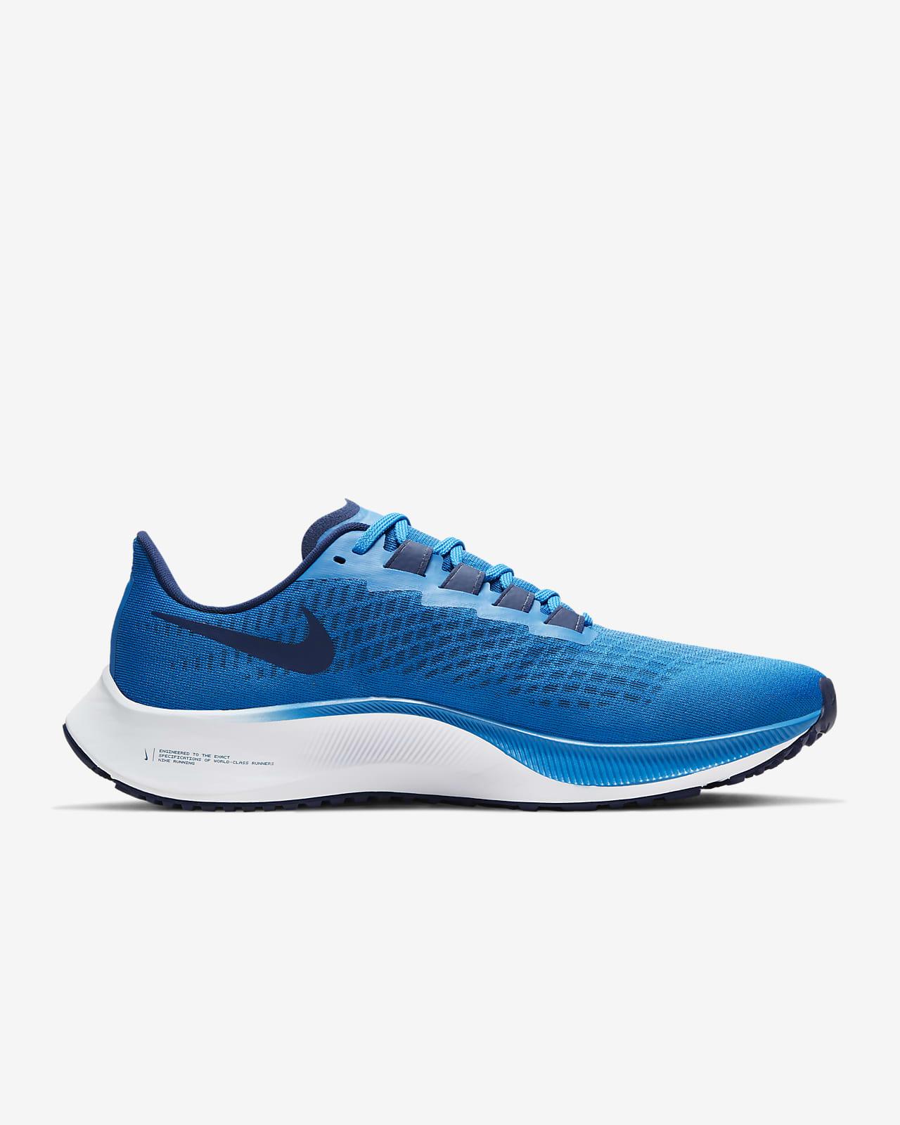 Excursión Roux En el nombre  Nike Air Zoom Pegasus 37 Men's Running Shoe. Nike NL