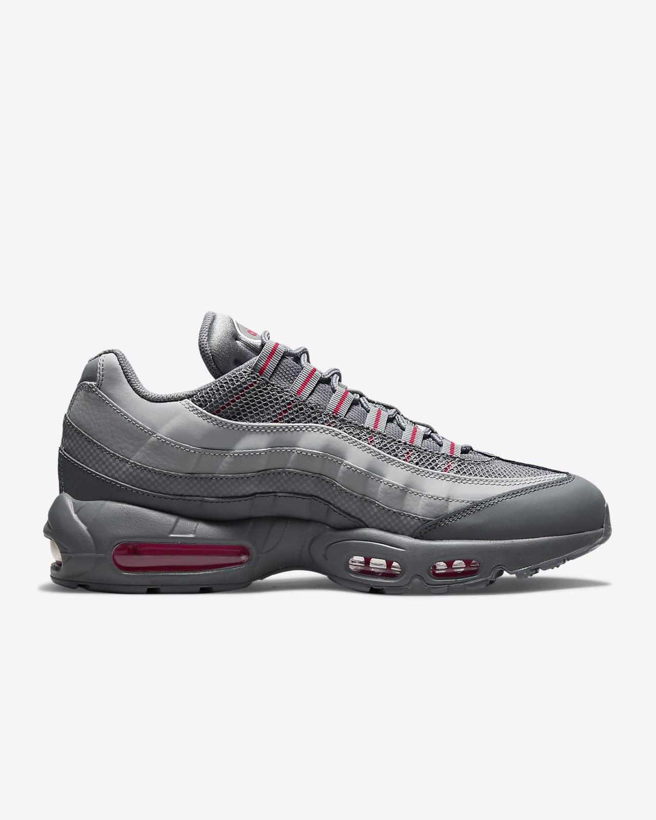 Chaussures Nike Air Max 95 Essential pour Homme. Nike LU
