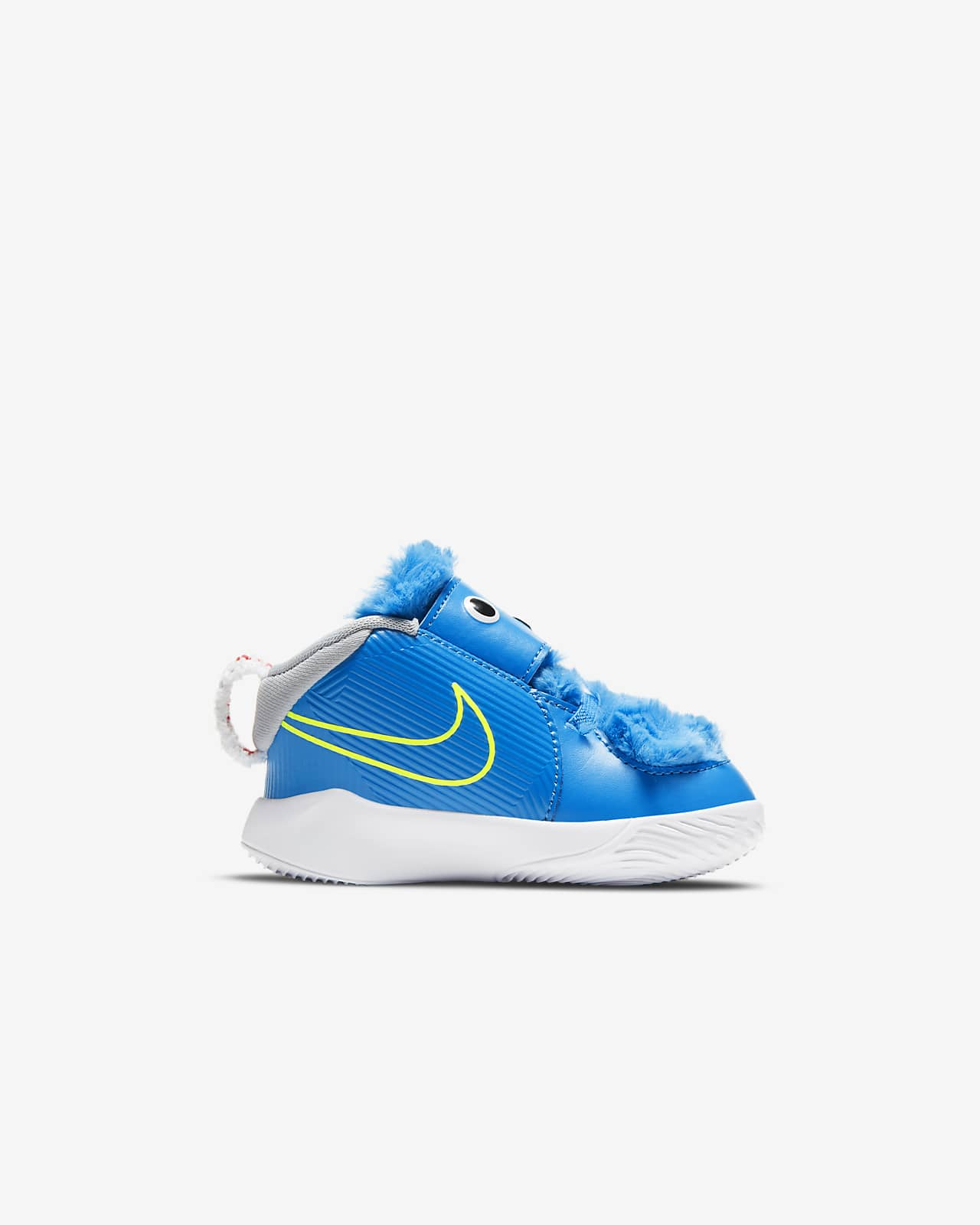 Nike Team Hustle D 9 Lil Baby and