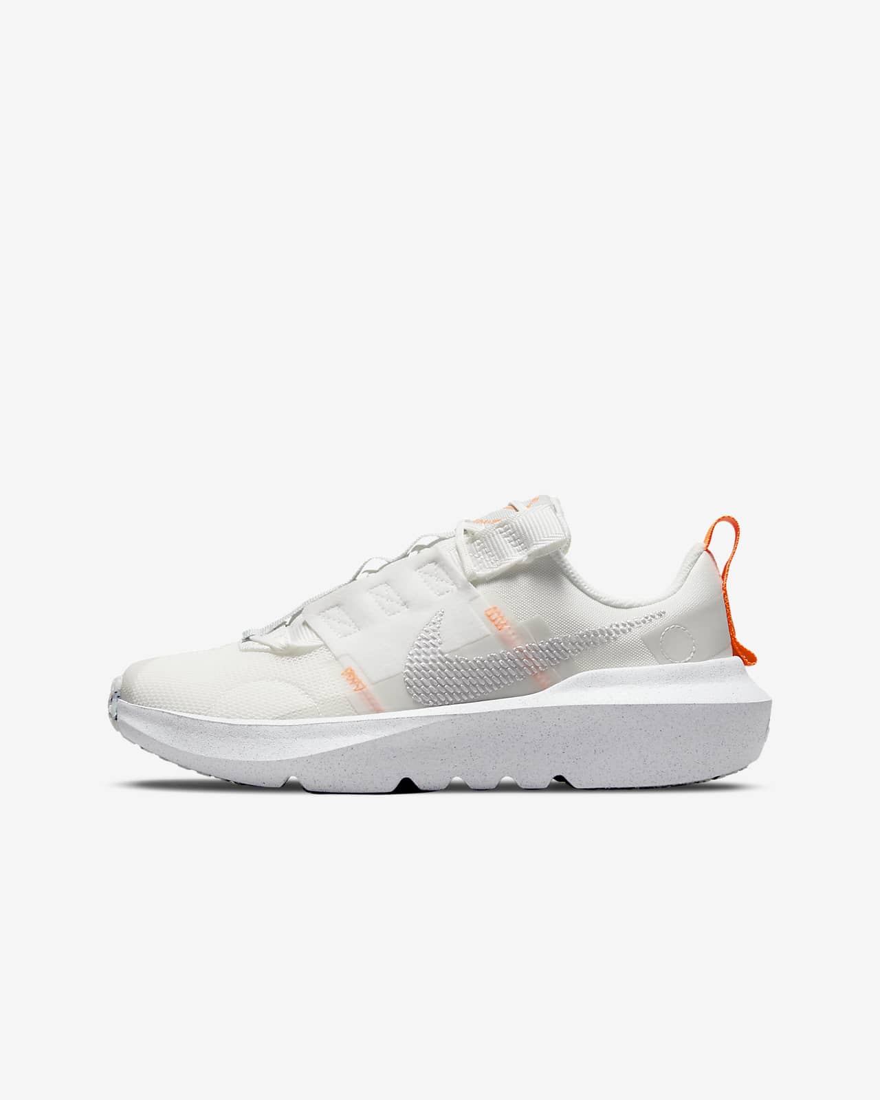 Calzado para niños talla grande Nike Crater Impact