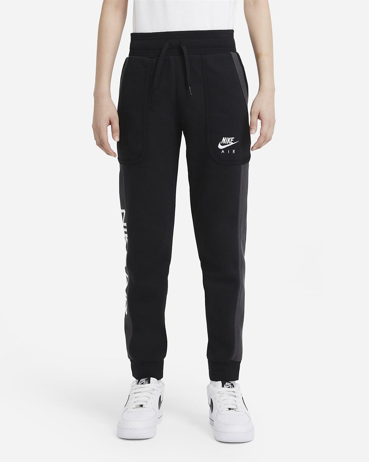 Nike Air 大童(男孩)长裤