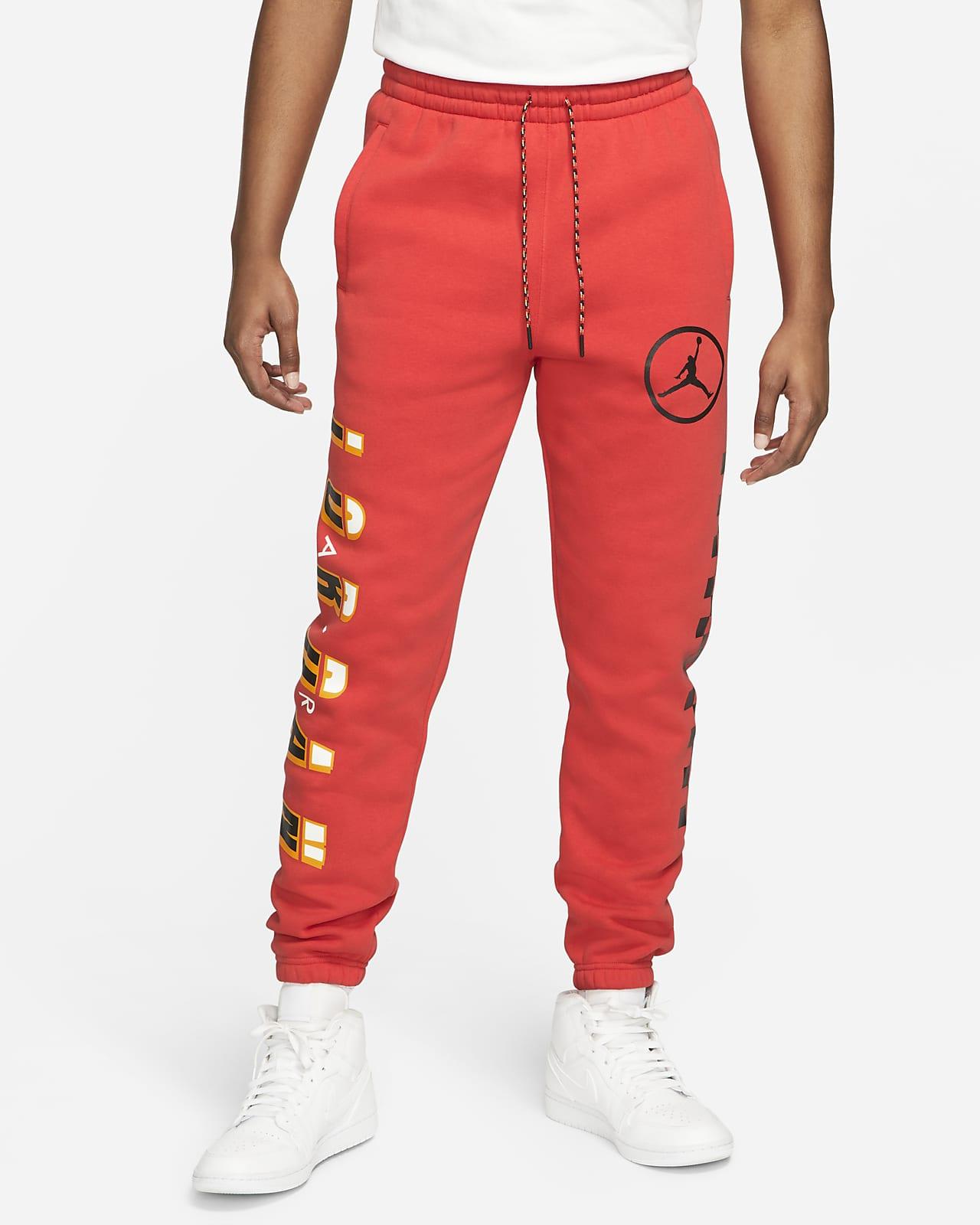 Pantaloni in fleece Jordan Sport DNA - Uomo