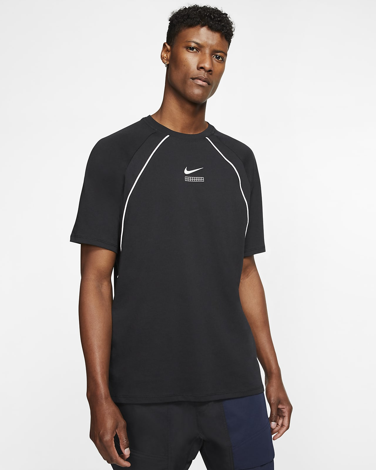 Nike Sportswear DNA Men's Short-Sleeve Top