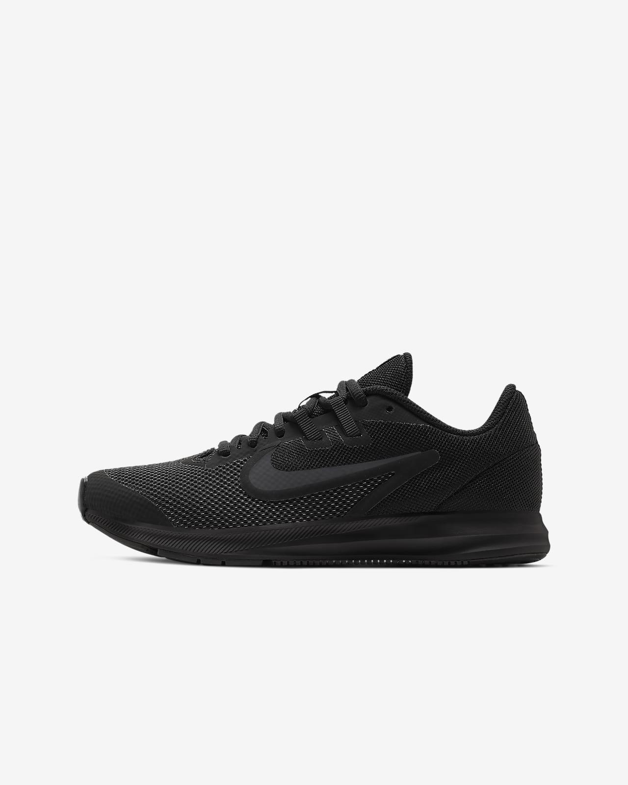 Older Kids' Running Shoe. Nike LU