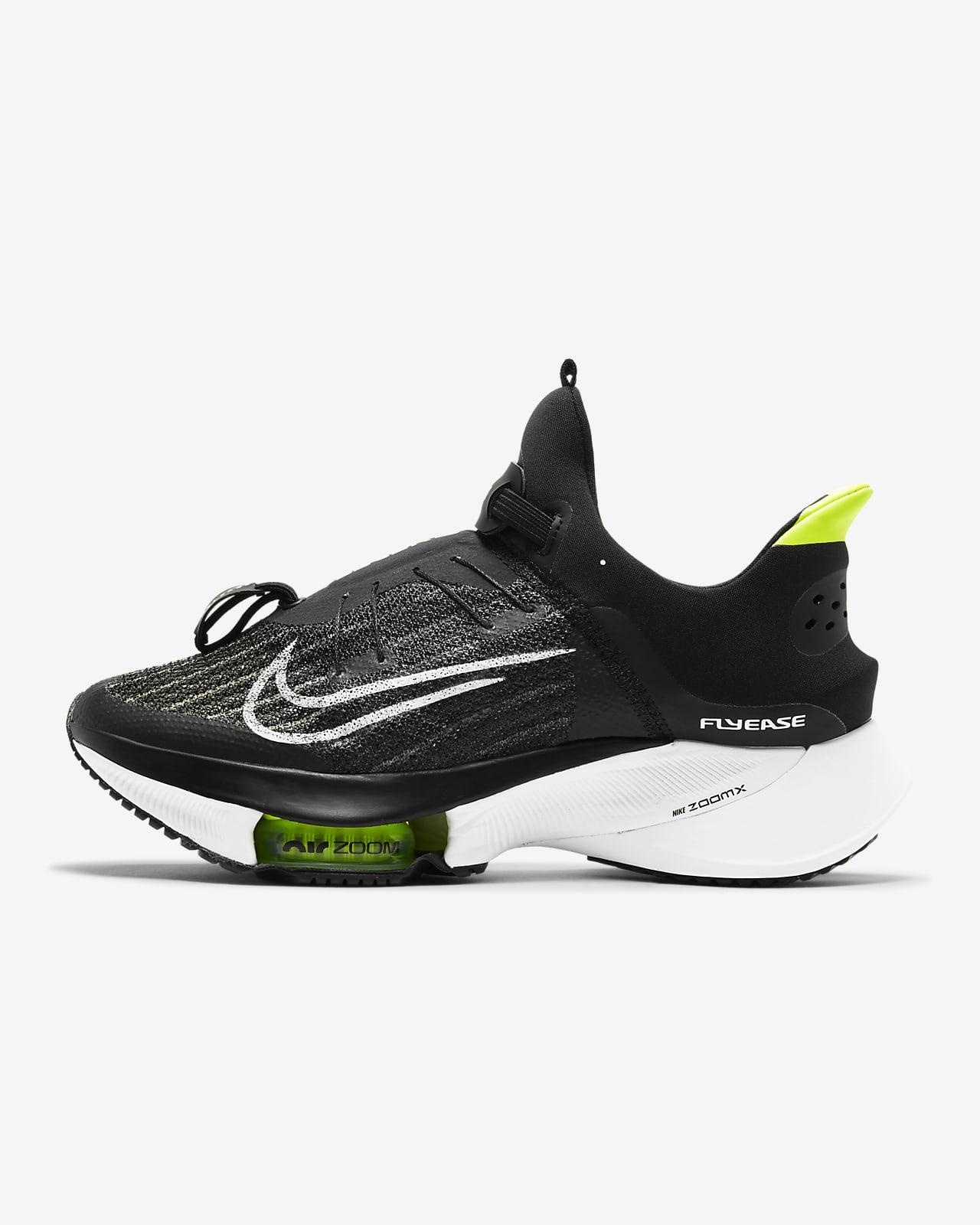Nike Air Zoom Tempo NEXT% FlyEase Kadın Koşu Ayakkabısı