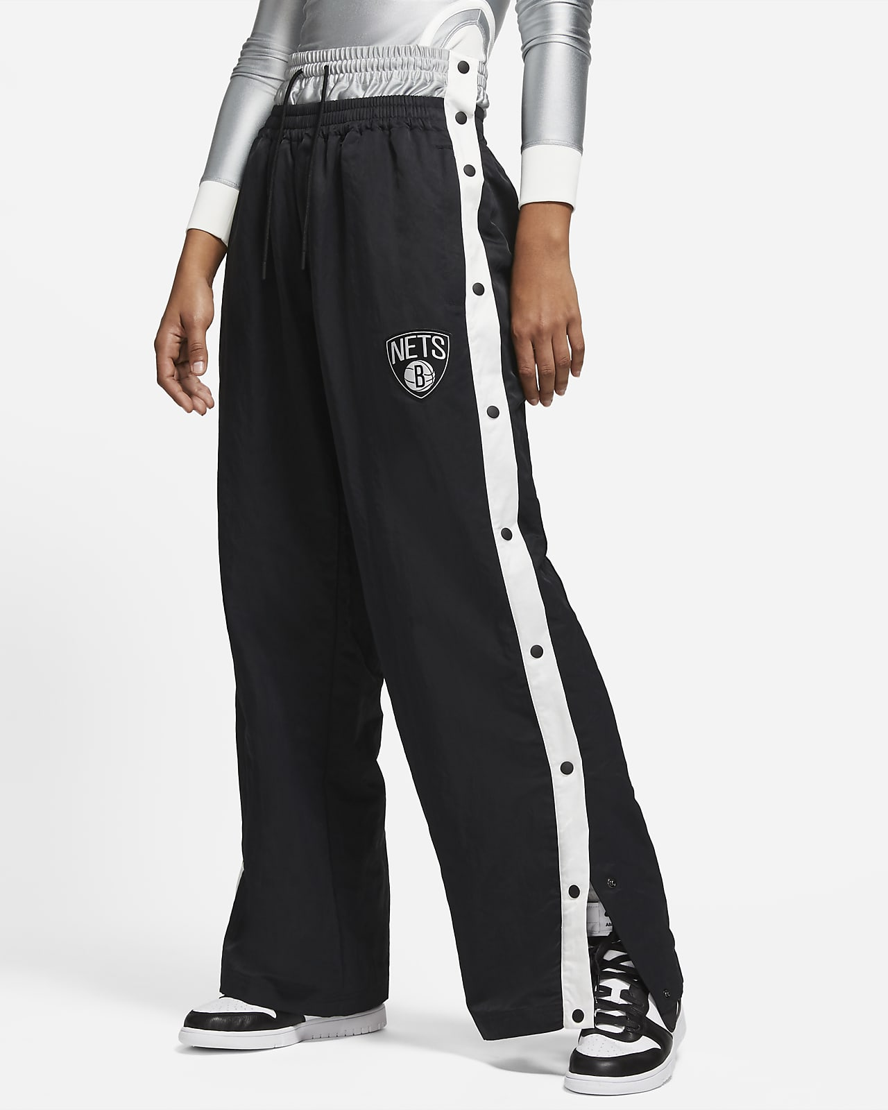 Nike x AMBUSH Women's Tearaway Trousers