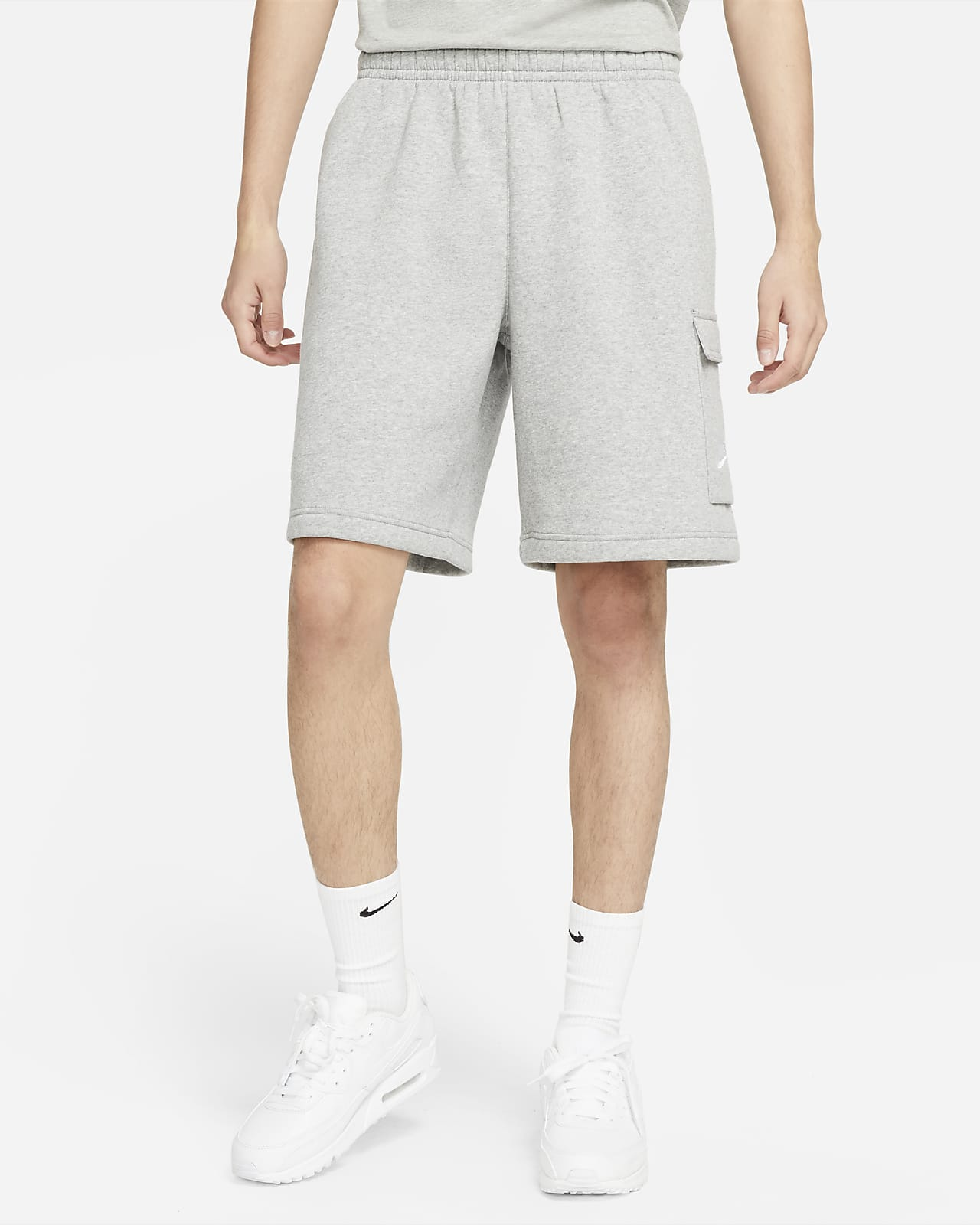 Shorts cargo para hombre Nike Sportswear Club