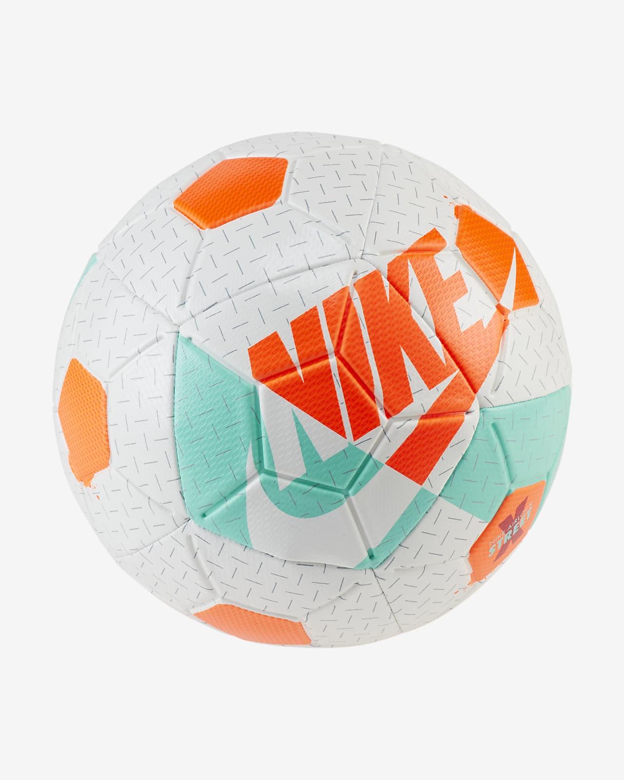 Ballon de football Nike Airlock Street X