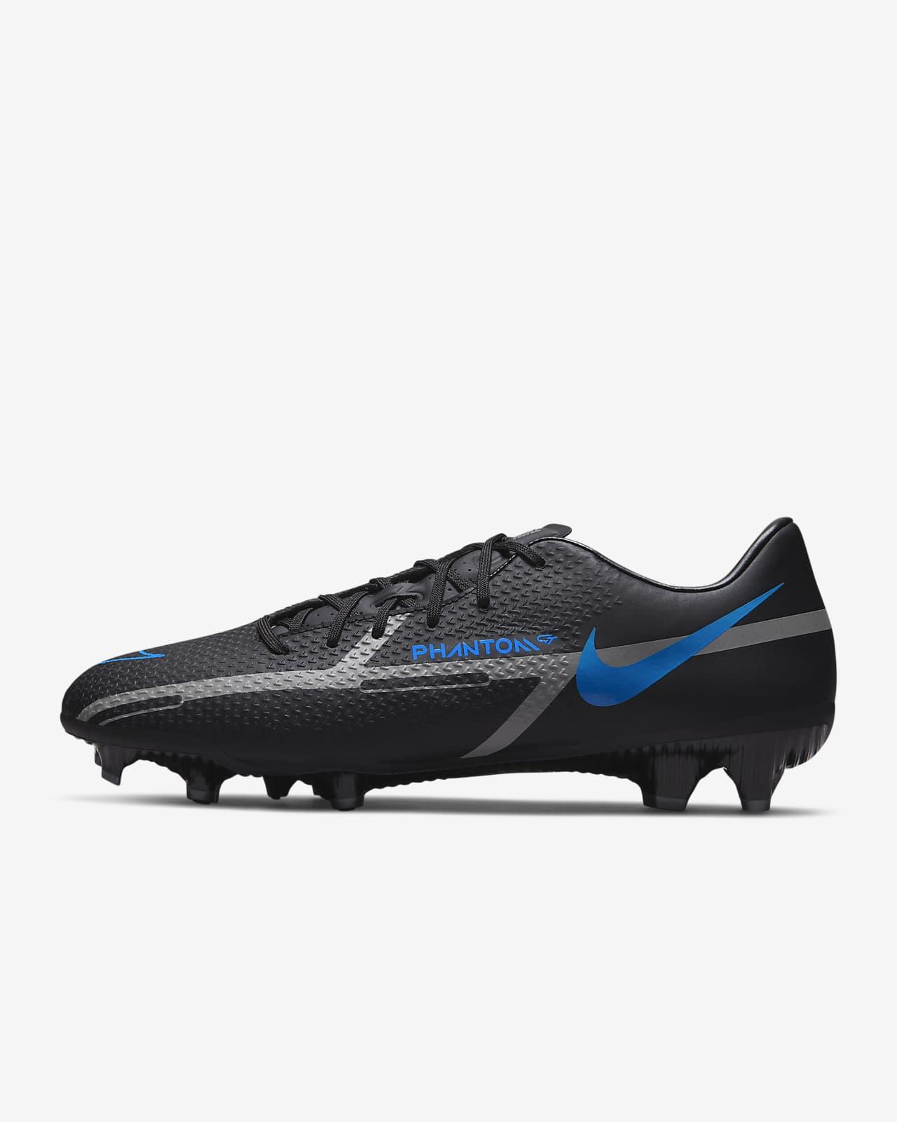 Calzado de fútbol para superficies múltiples Nike Phantom GT2 Academy MG