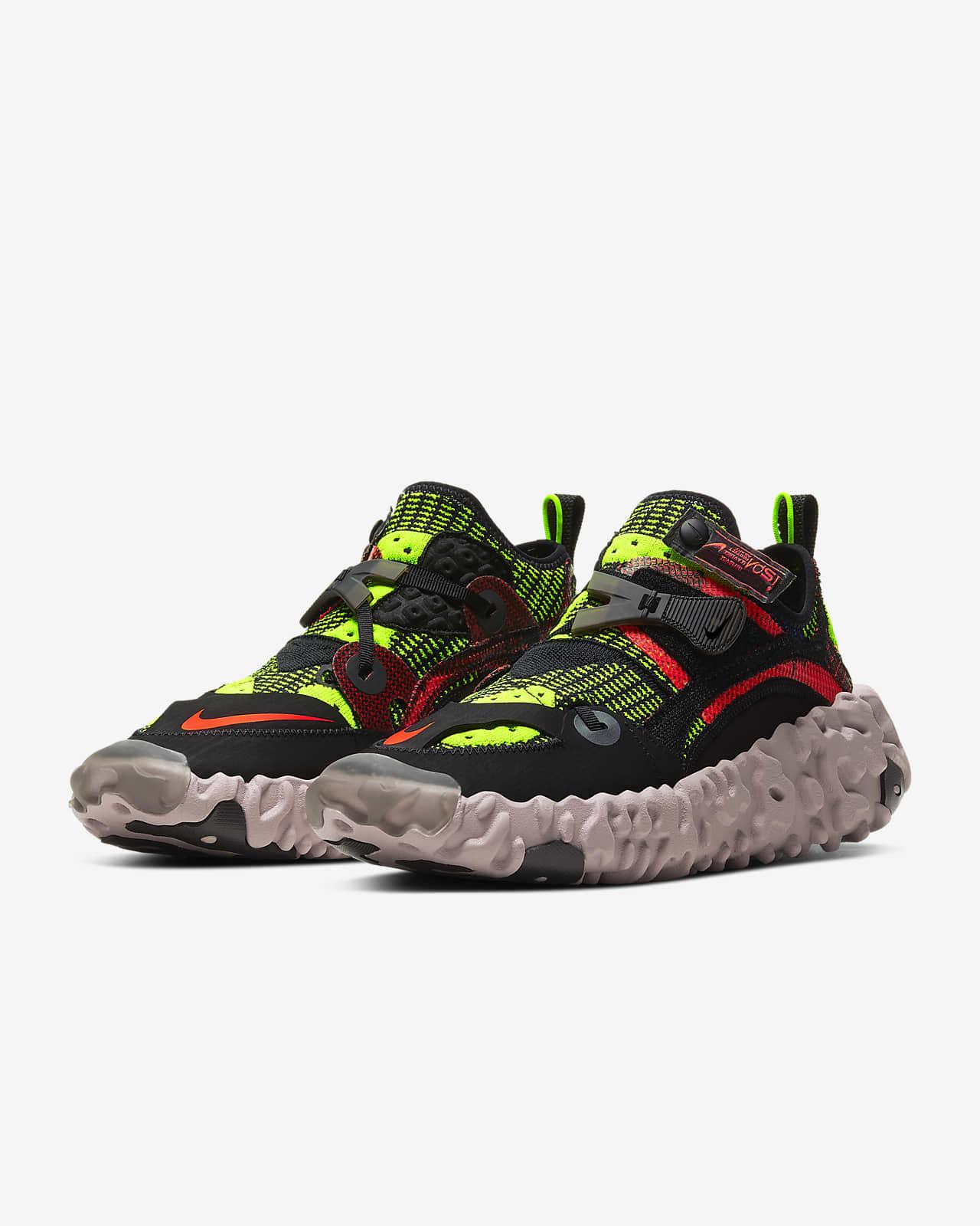 Nike ISPA OverReact Flyknit Men's Shoe