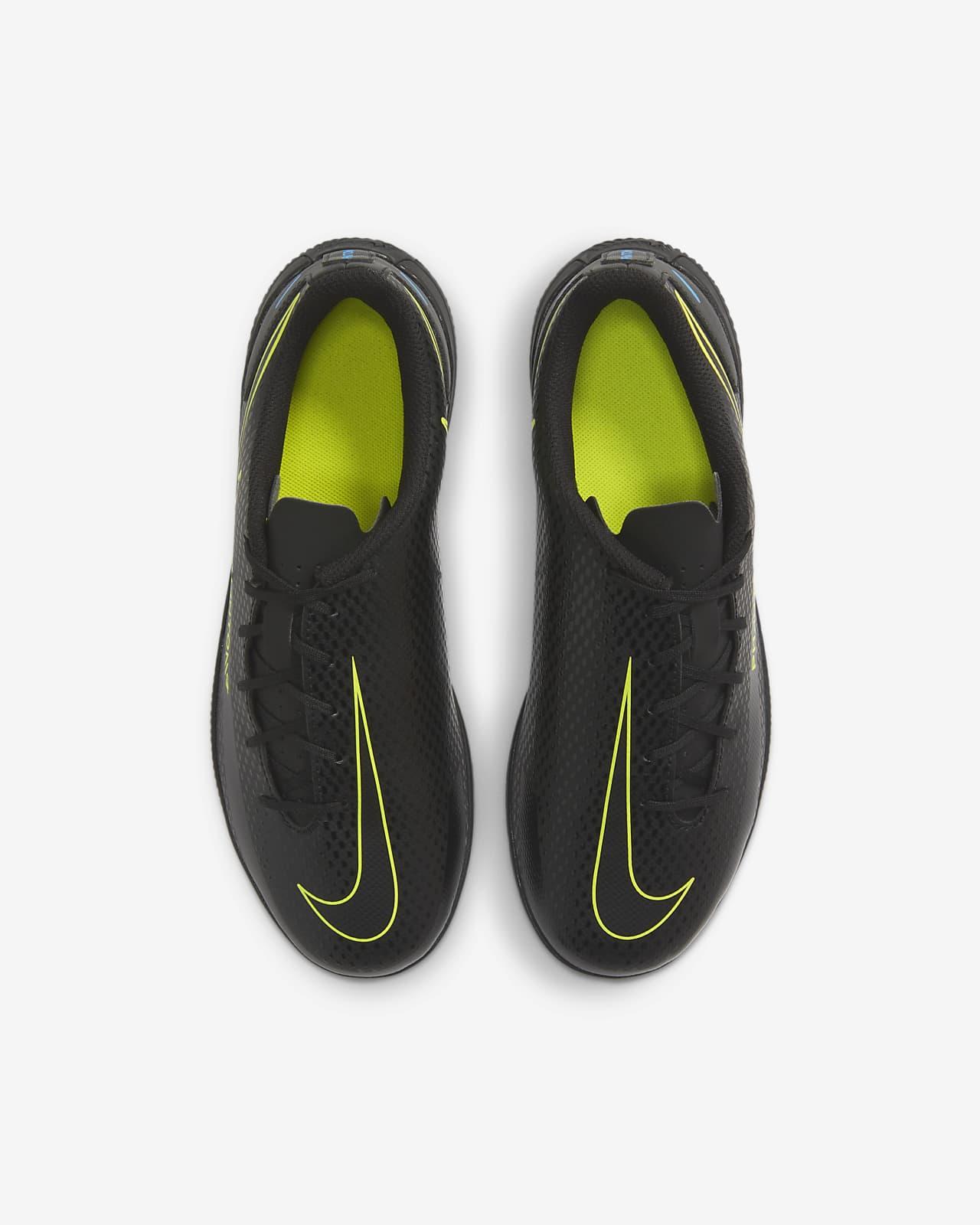 Chaussure de football en salle Nike Jr. Phantom GT Club IC pour ...