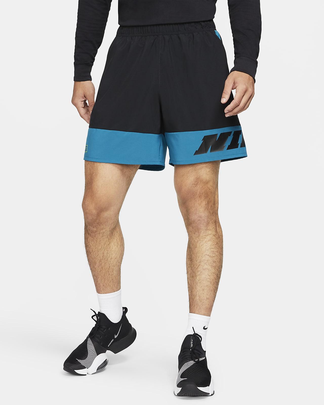 Nike Sport Clash Men's Training Shorts