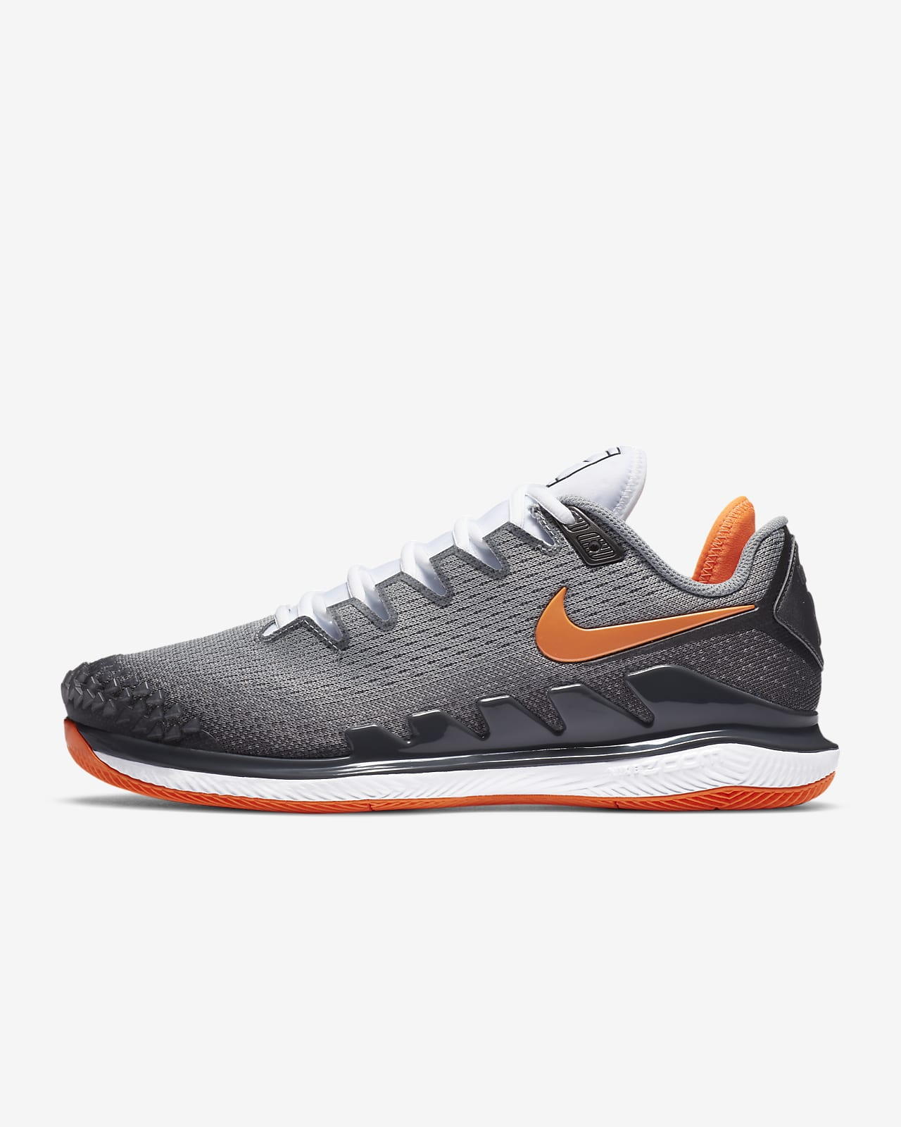Nikecourt Air Zoom Vapor X Knit Men S Hard Court Tennis Shoe Nike Com