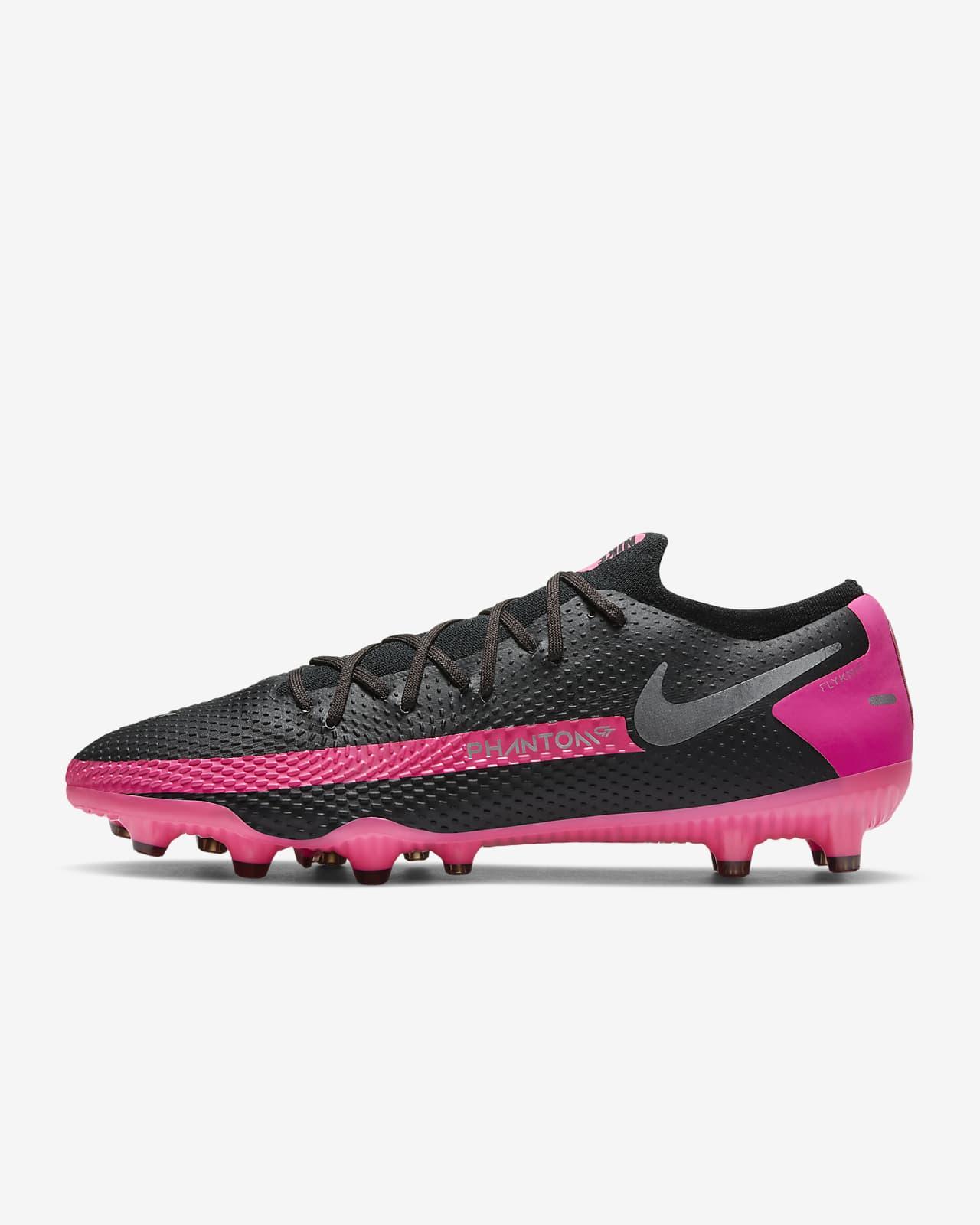 Nike Phantom GT Pro AG-Pro-fodboldstøvle til kunstgræs