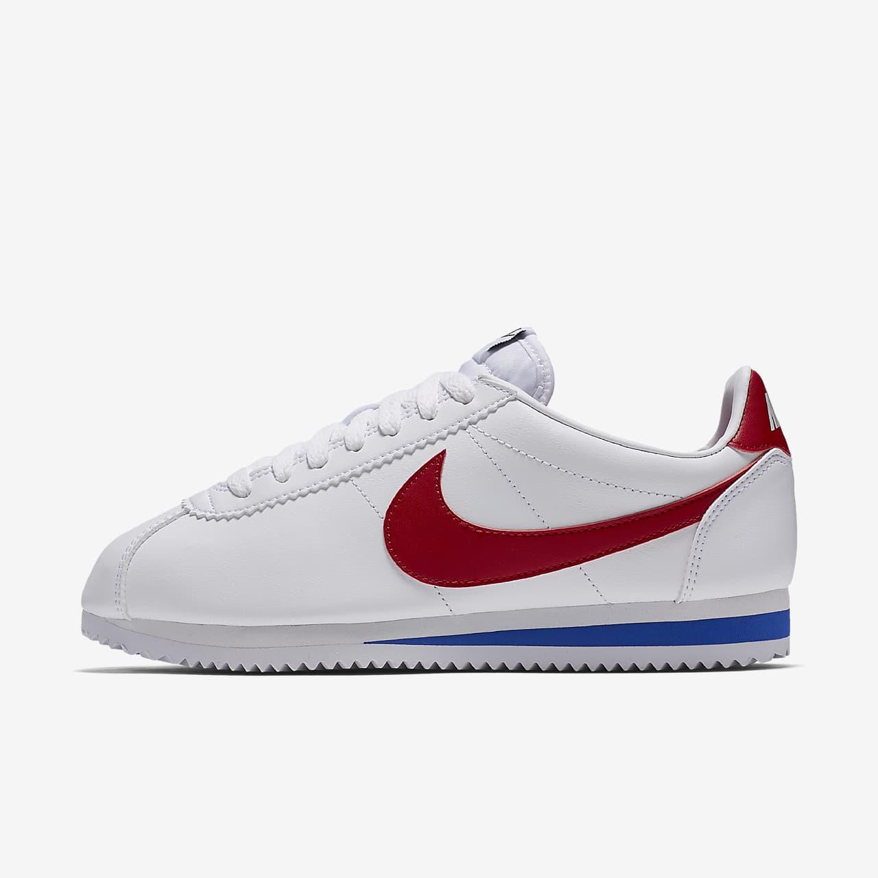 Sko Nike Classic Cortez för kvinnor